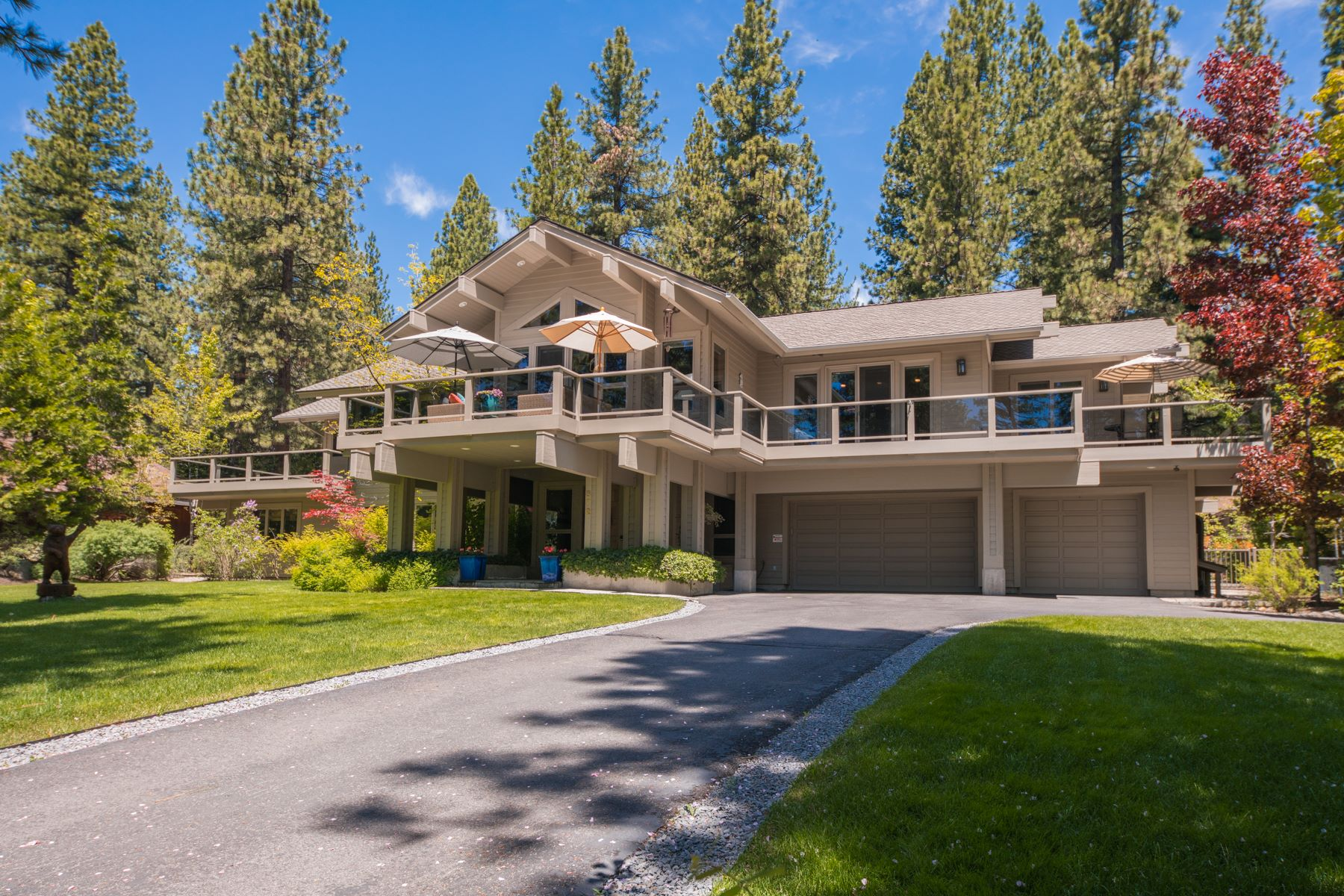 Single Family Home for Active at 872 Lakeshore Blvd., Incline Village, Nevada 872 Lakeshore Blvd. Incline Village, Nevada 89451 United States