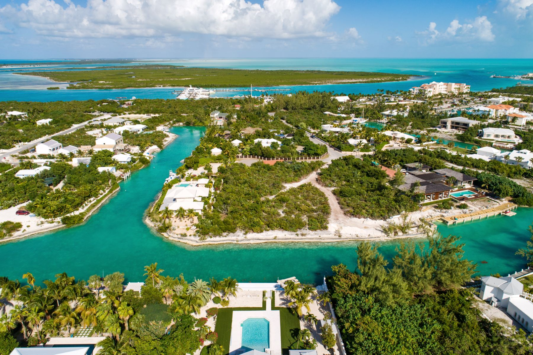 Land for Sale at Vacant Land - Leeward Leeward, Providenciales Turks And Caicos Islands