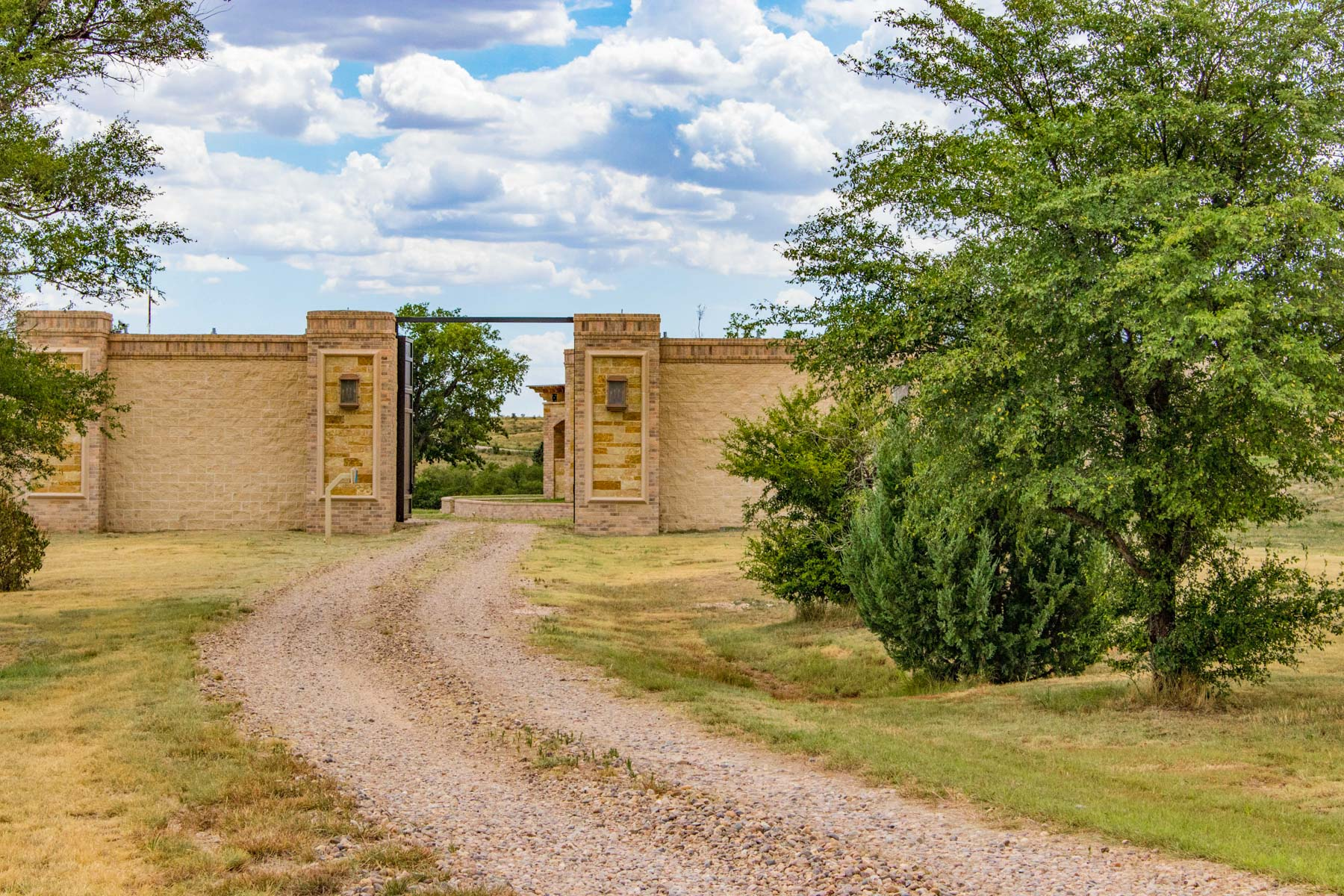 Single Family Home for Sale at Hope Survival Ranch 0 Hope Ranch Canyon, Texas 79016 United States