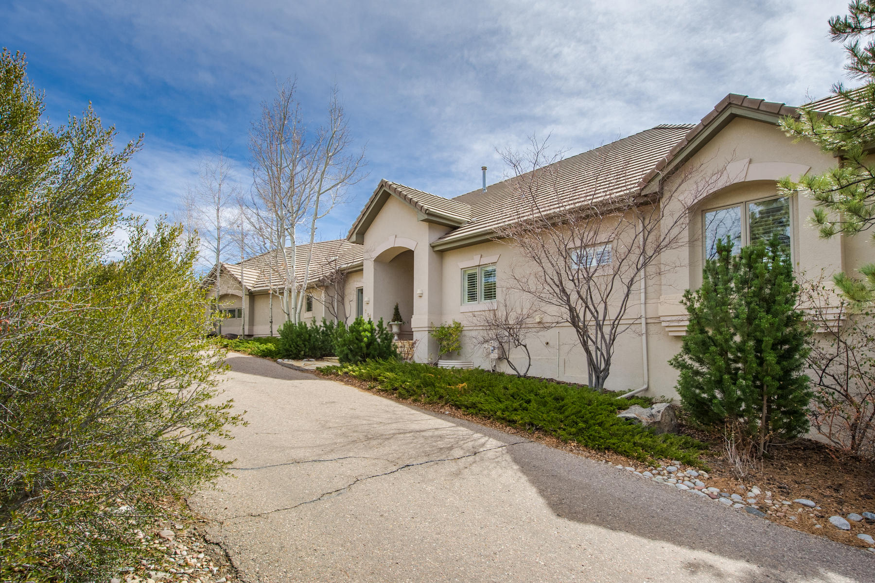 Single Family Home for Active at 254 Lead Queen Dr Castle Rock, Colorado 80108 United States