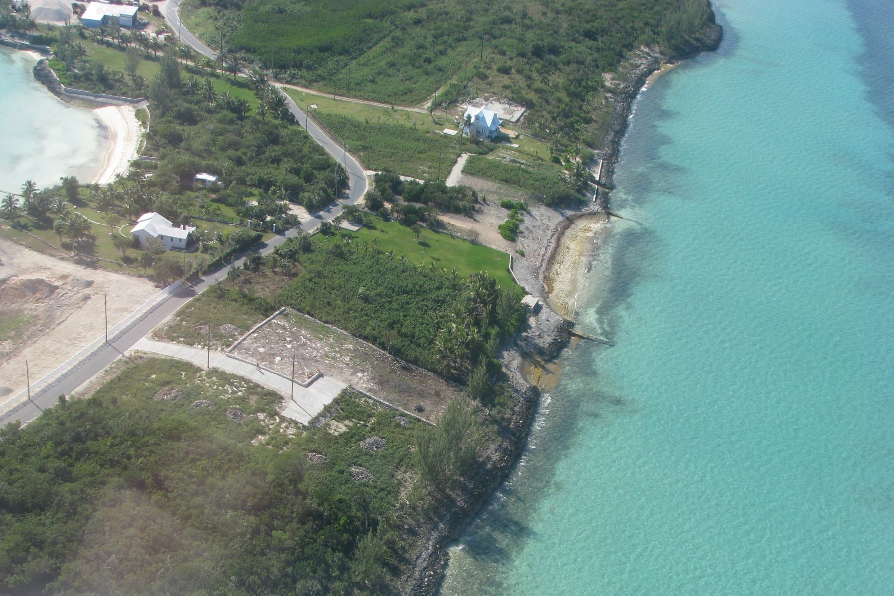 Terreno por un Venta en Pilly Hill Bay Lot 2 Spanish Wells, Eleuthera Bahamas