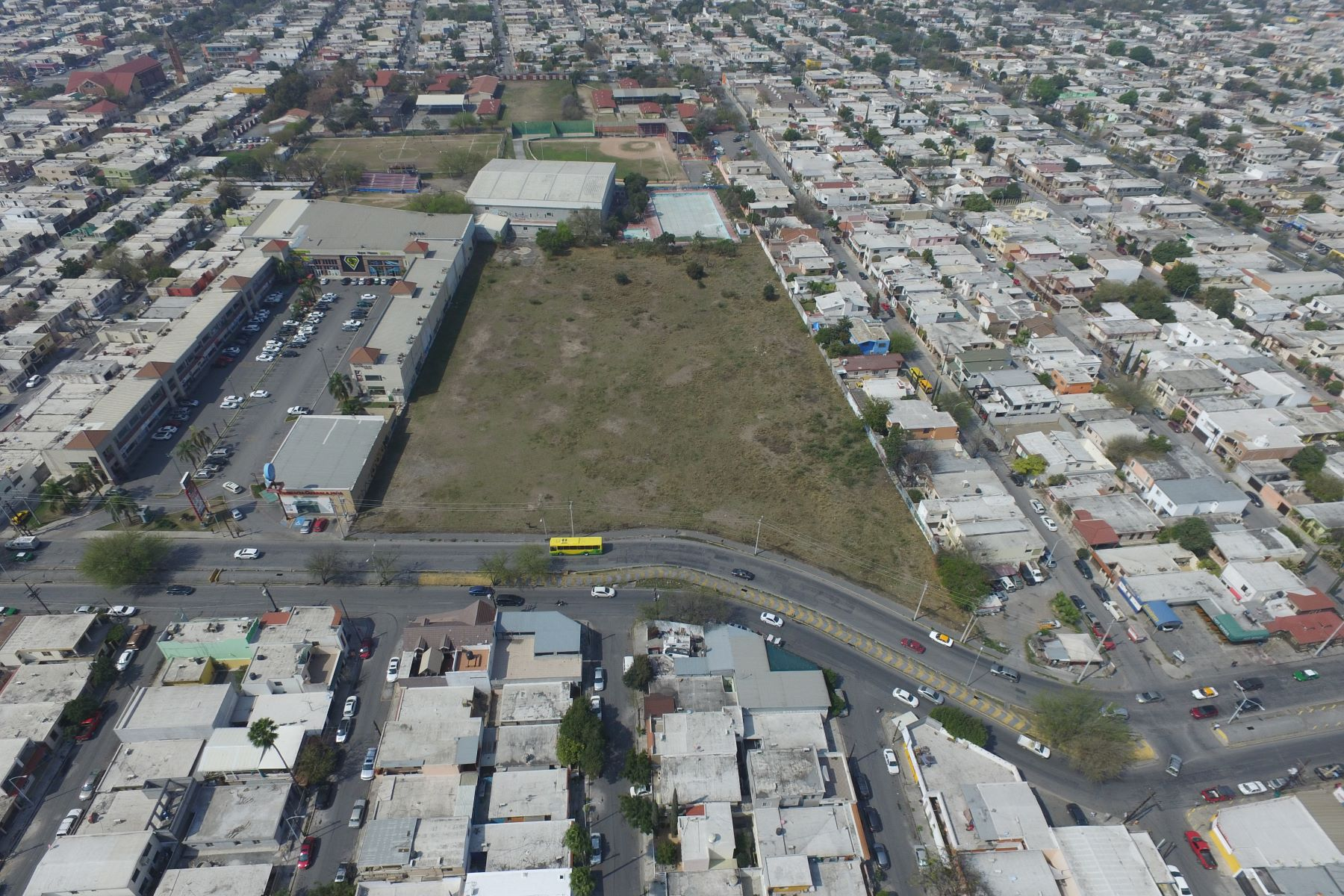 Additional photo for property listing at Terreno San Nicolás Other Nuevo Leon, Nuevo Leon Mexico