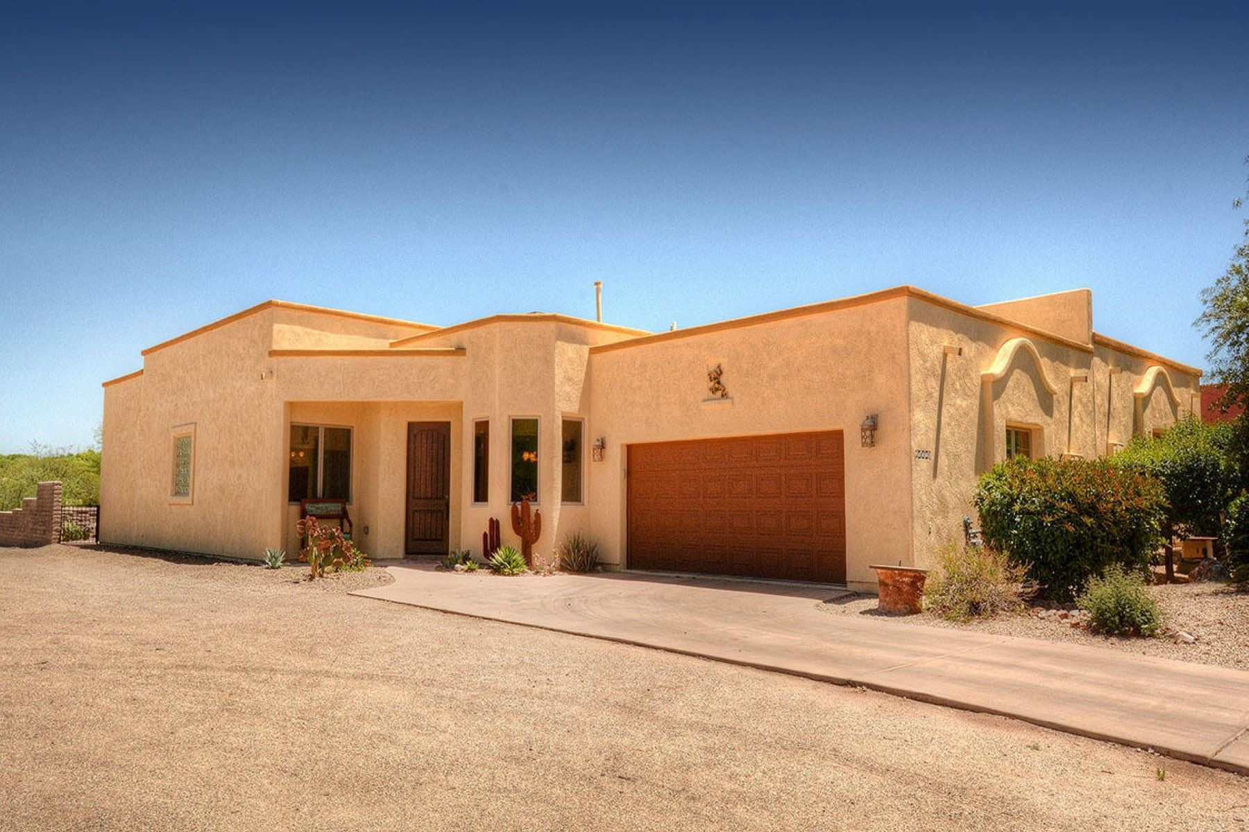 Townhouse for Sale at Lovely home with fabulous views 2175 Embarcadero Way Tubac, Arizona, 85646 United States