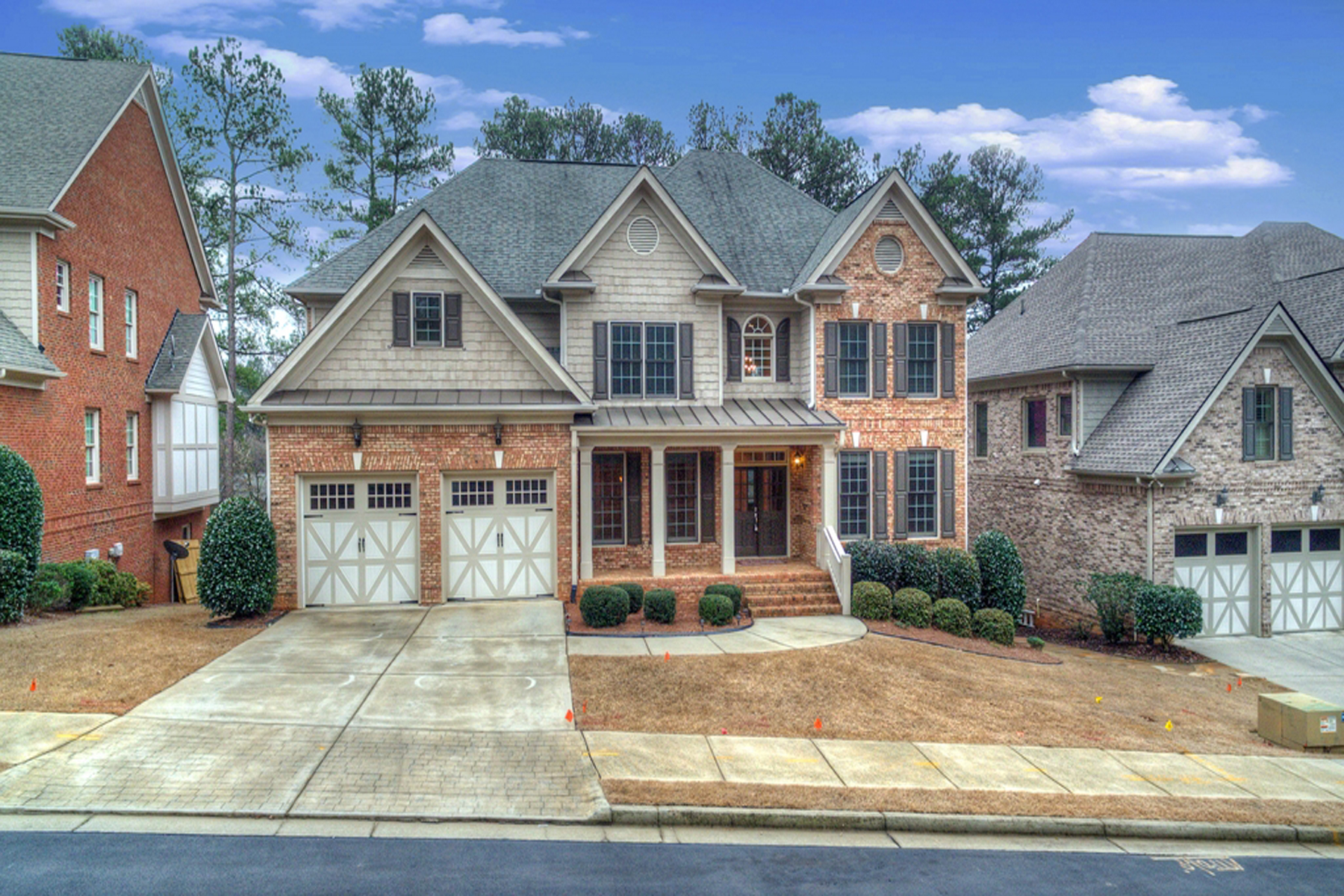 Nhà ở một gia đình vì Bán tại Alpharetta Awesome 155 Arden Place Alpharetta, Georgia, 30022 Hoa Kỳ