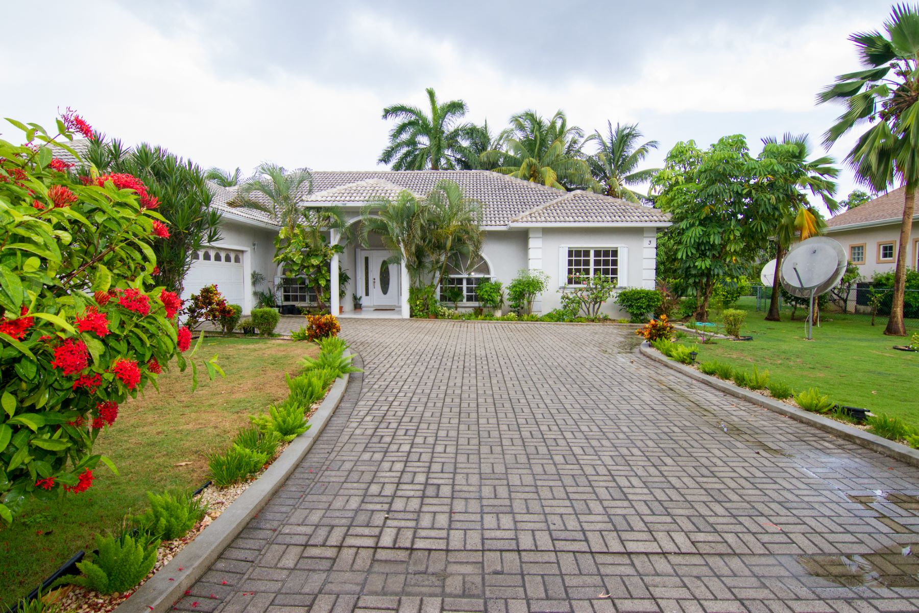 Single Family Home for Sale at Camelot Drive Villa George Town, Cayman Islands