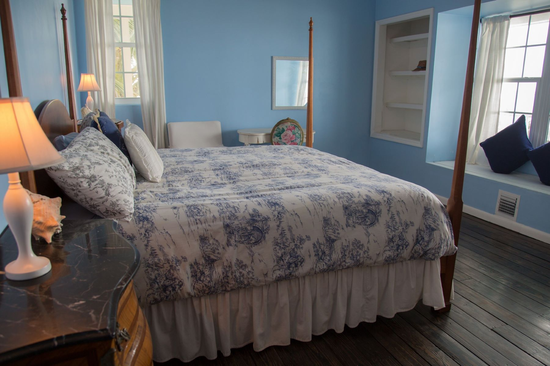 Additional photo for property listing at SeaDream House Harbour Island, Eleuthera Bahamas