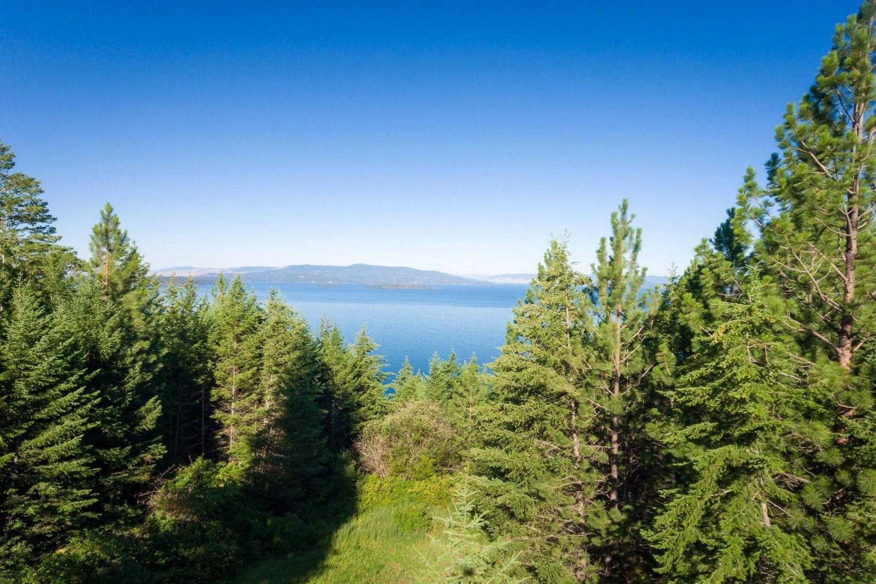 Terreno per Vendita alle ore Polson, Montana 59860 Stati Uniti