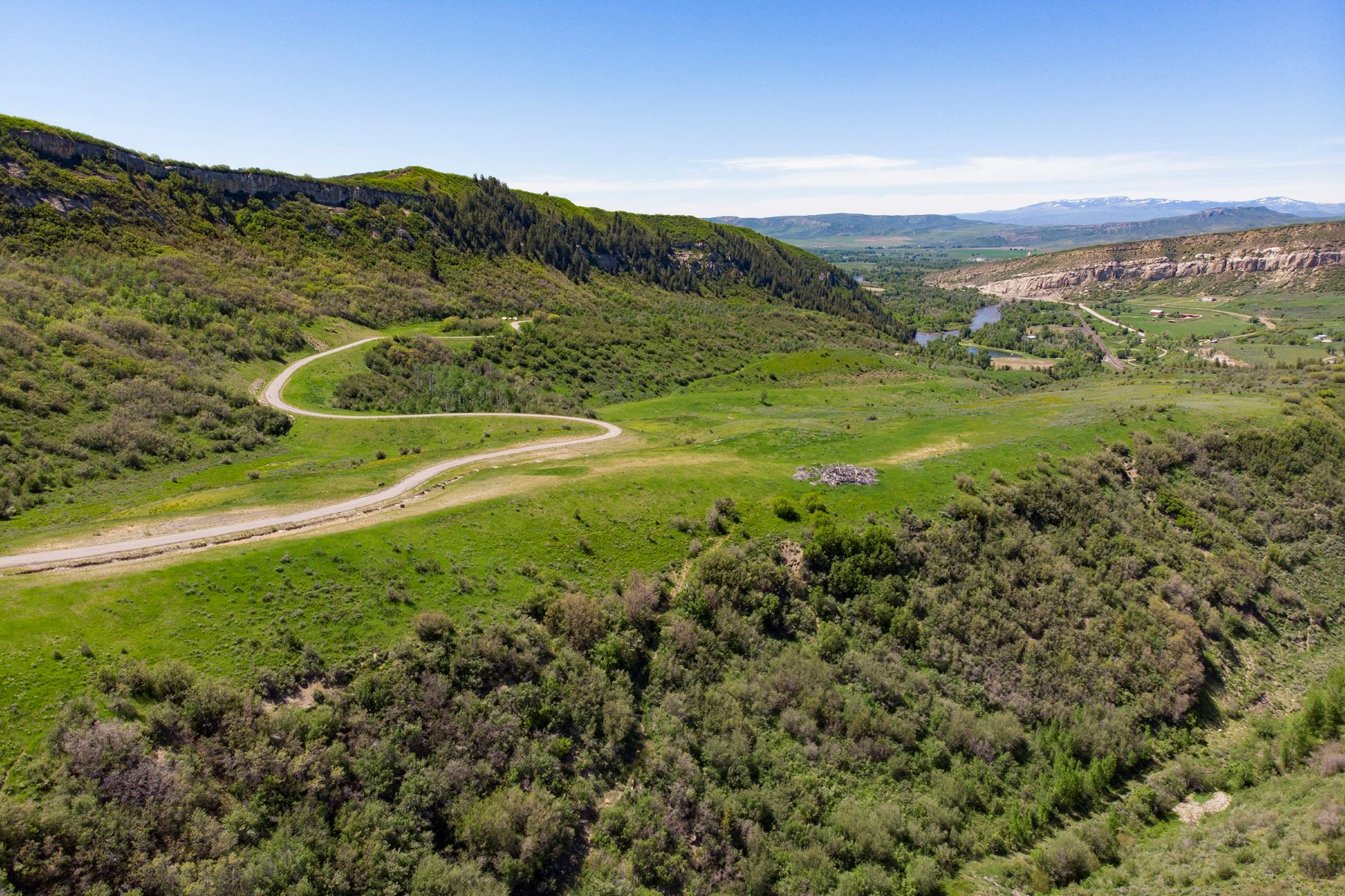 Land for Sale at Yampa River Vista 37625 Aspen Bluff Ter Hayden, Colorado 81639 United States