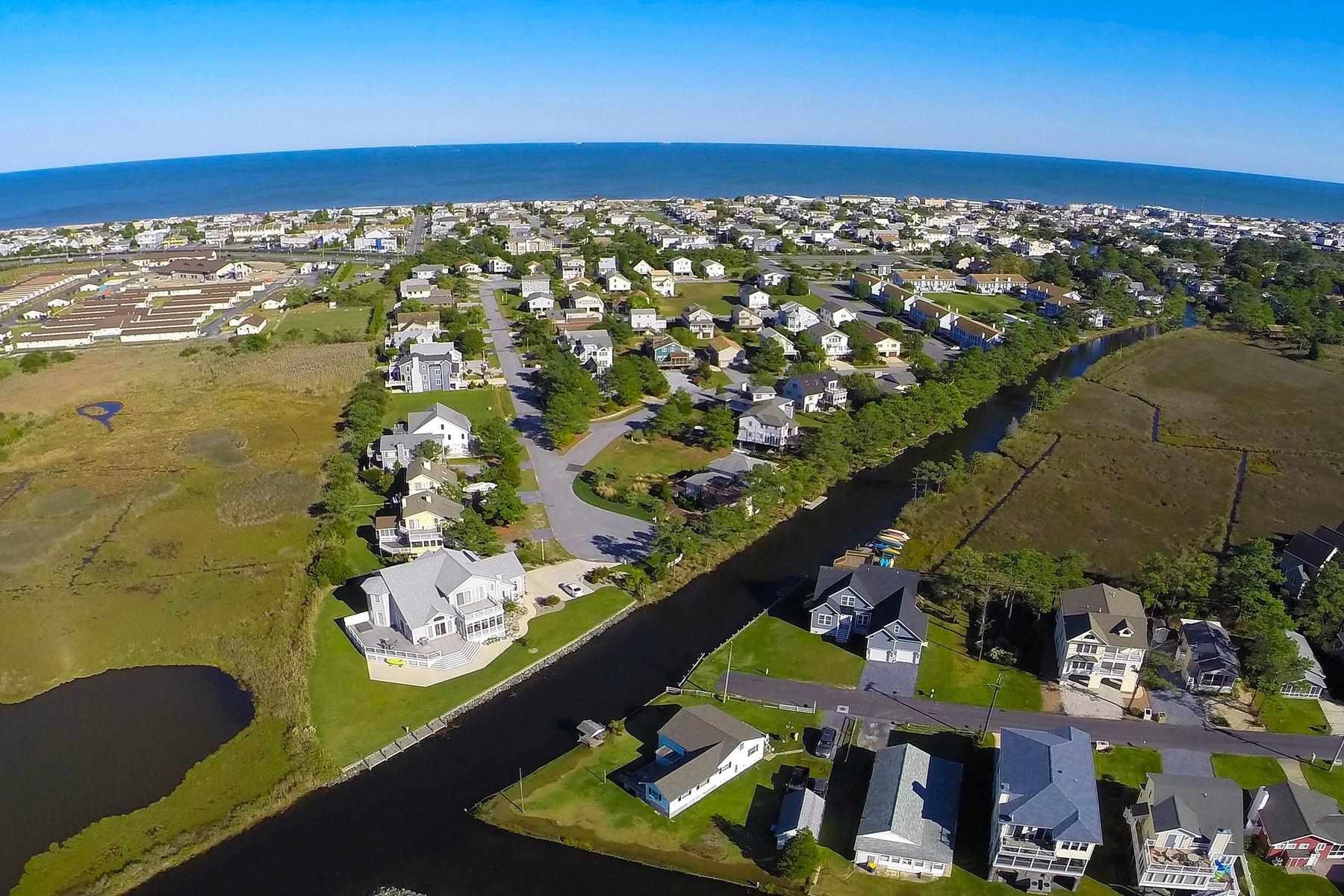 一戸建て のために 売買 アット 676 Tingle Avenue , Bethany Beach, DE 19930 676 Tingle Avenue, Bethany Beach, デラウェア 19930 アメリカ合衆国