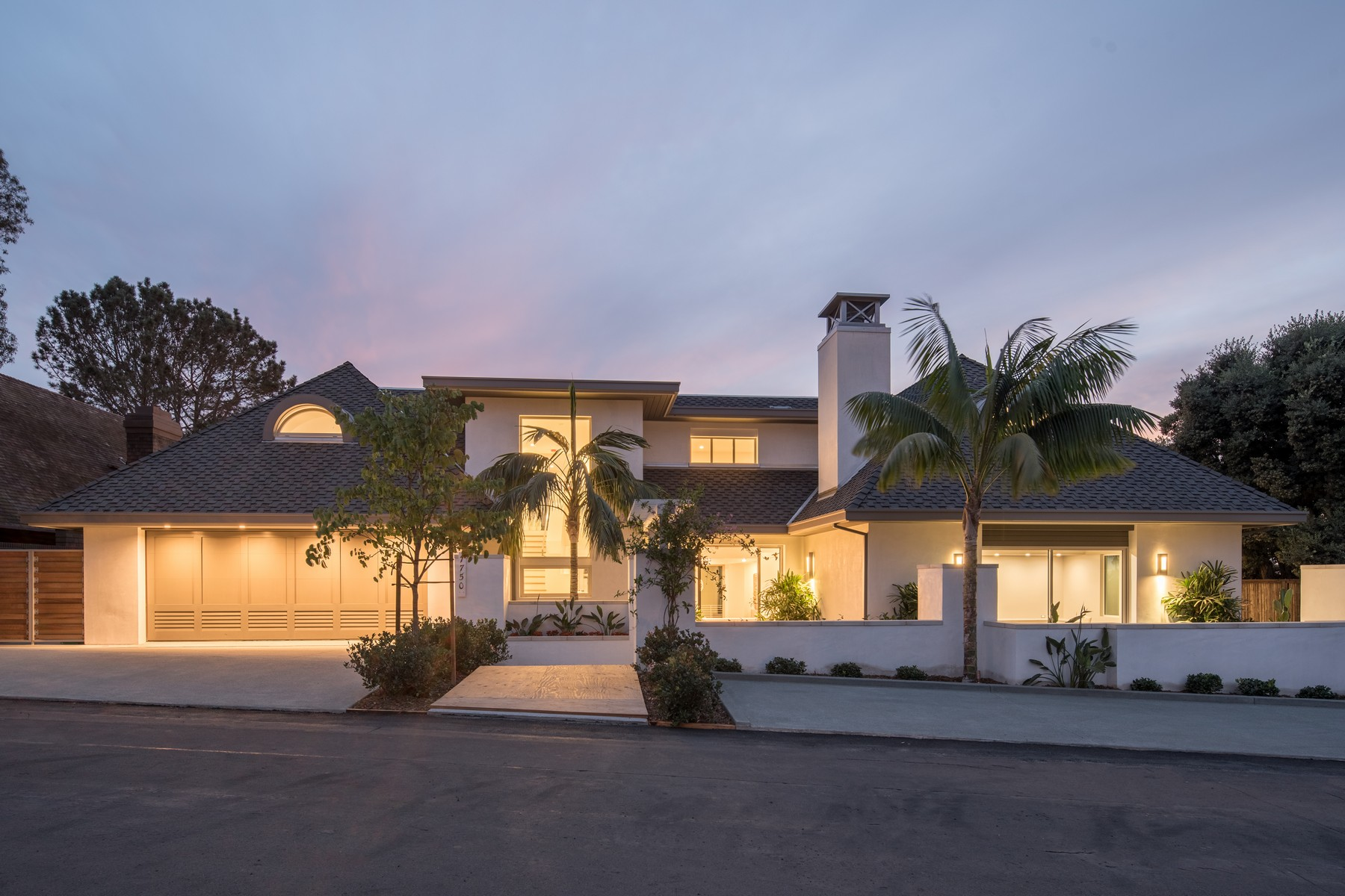Single Family Home for Sale at 7750 Lookout Drive 7750 Lookout Drive La Jolla, California 92037 United States