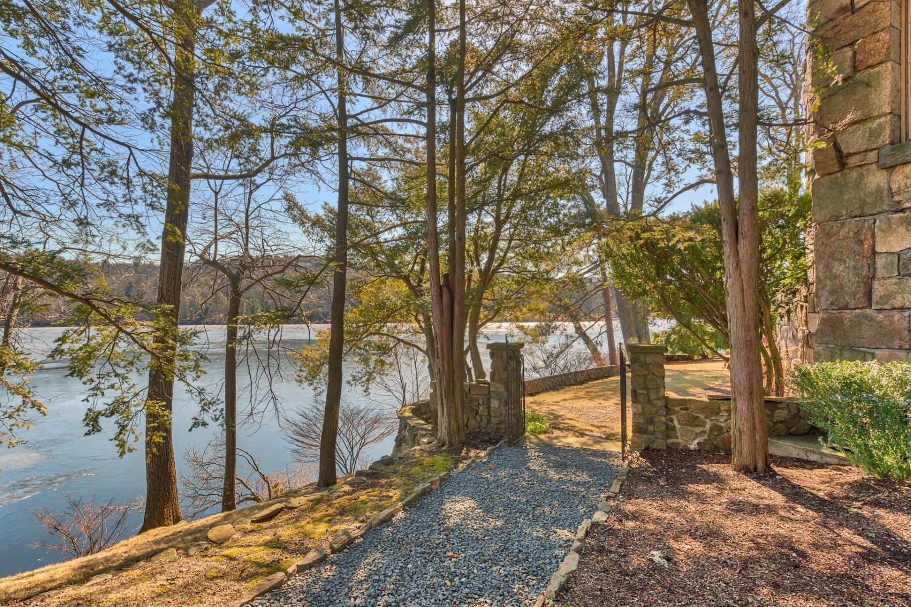 "Additional photo for property listing at ""Turtle Point"" 79 Turtle Point Road Tuxedo Park, New York 10987 United States"