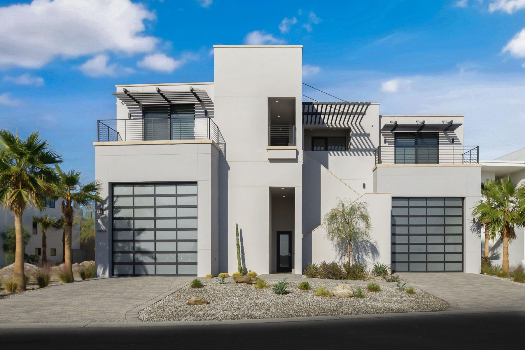 Single Family Homes para Venda às Thermal, Califórnia 92274 Estados Unidos