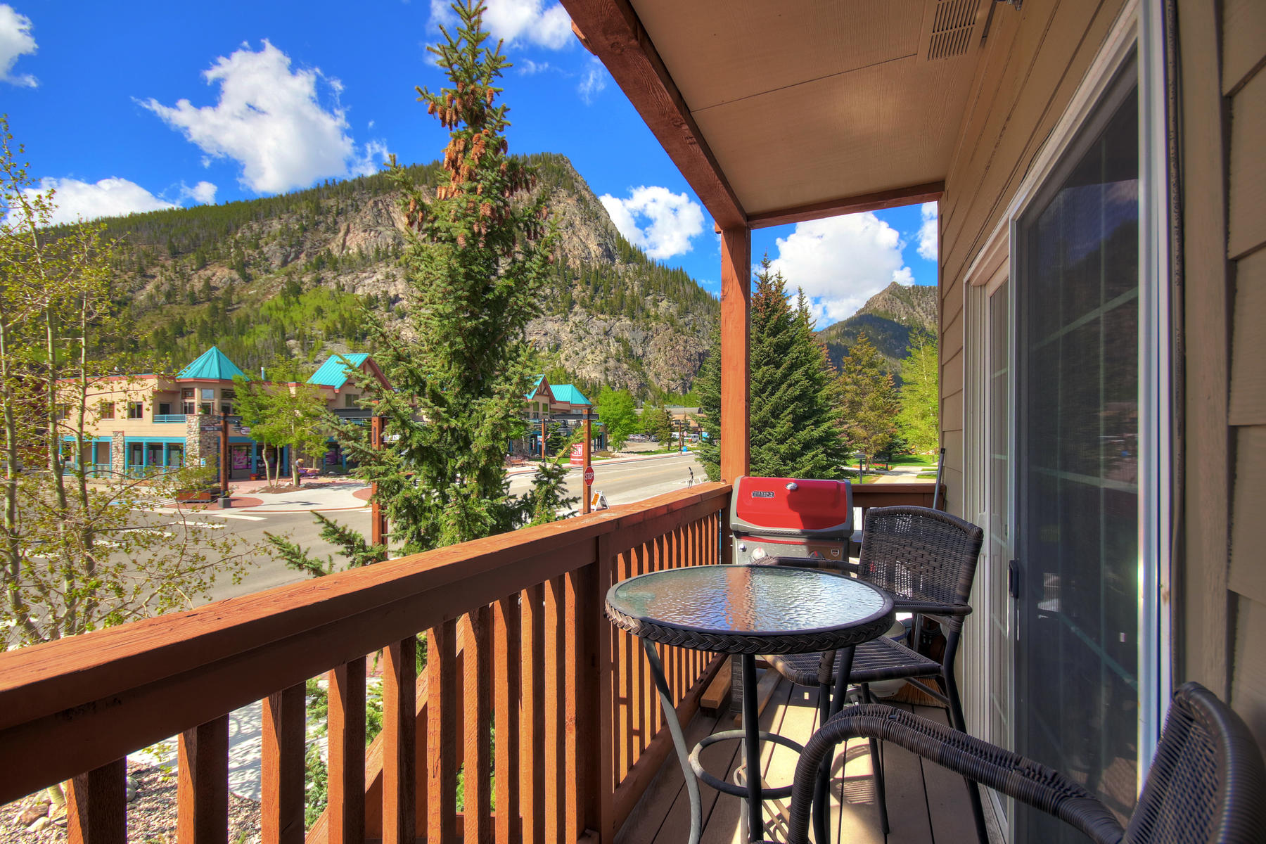 Condominiums for Sale at Frisco Main Street Commons Condo #201 101 E Main Street E #201, Frisco, Colorado 80443 United States