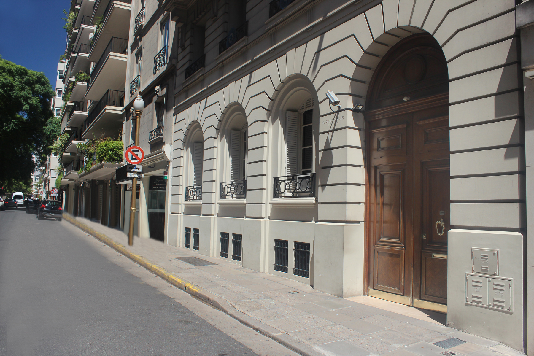 Apartments for Sale at French style building Av. Alvear 1500 Buenos Aires, Buenos Aires C1014AAP Argentina