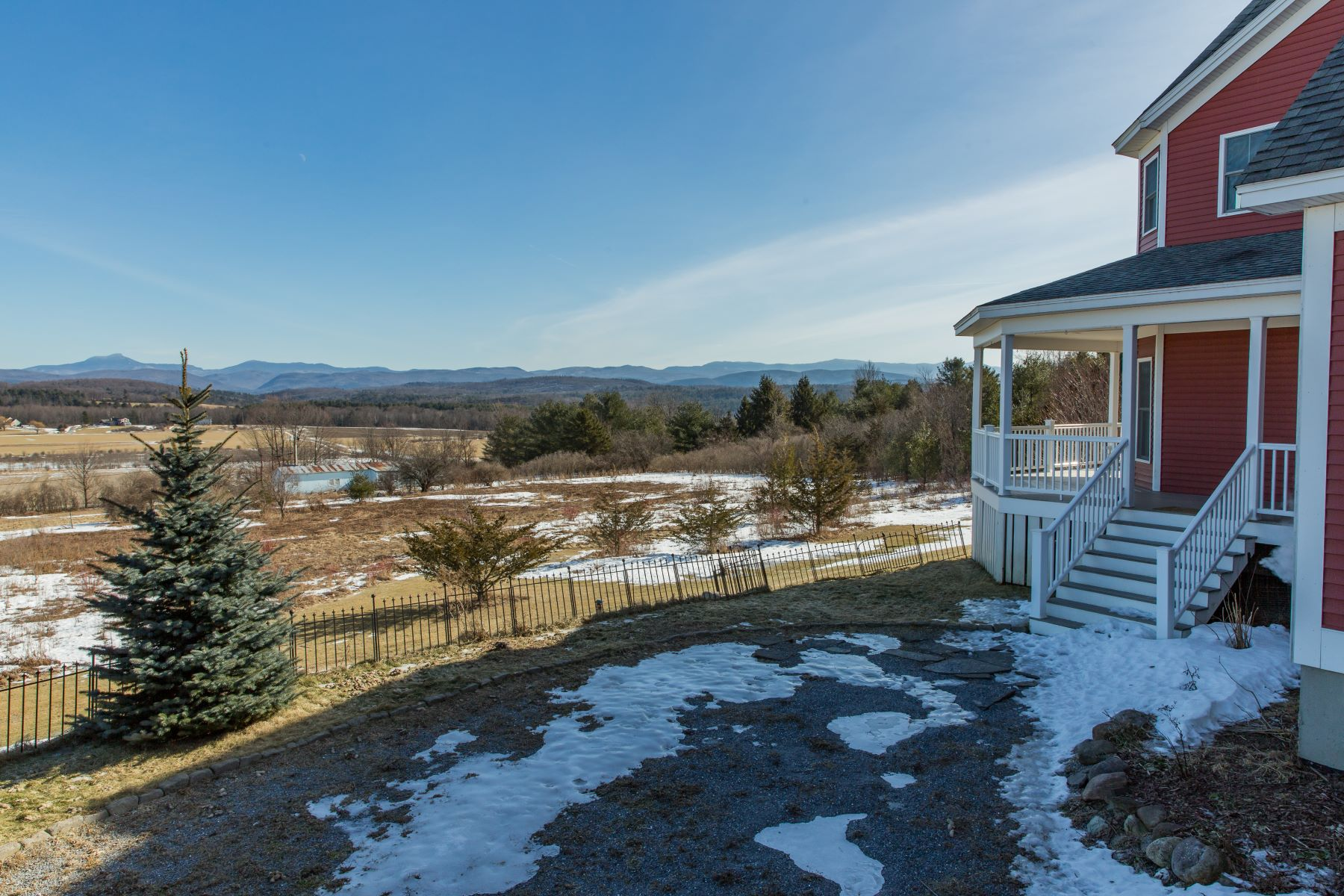 Single Family Home for Sale at 101 Mountains Edge, Charlotte 101 Mountains Edge Charlotte, Vermont 05445 United States