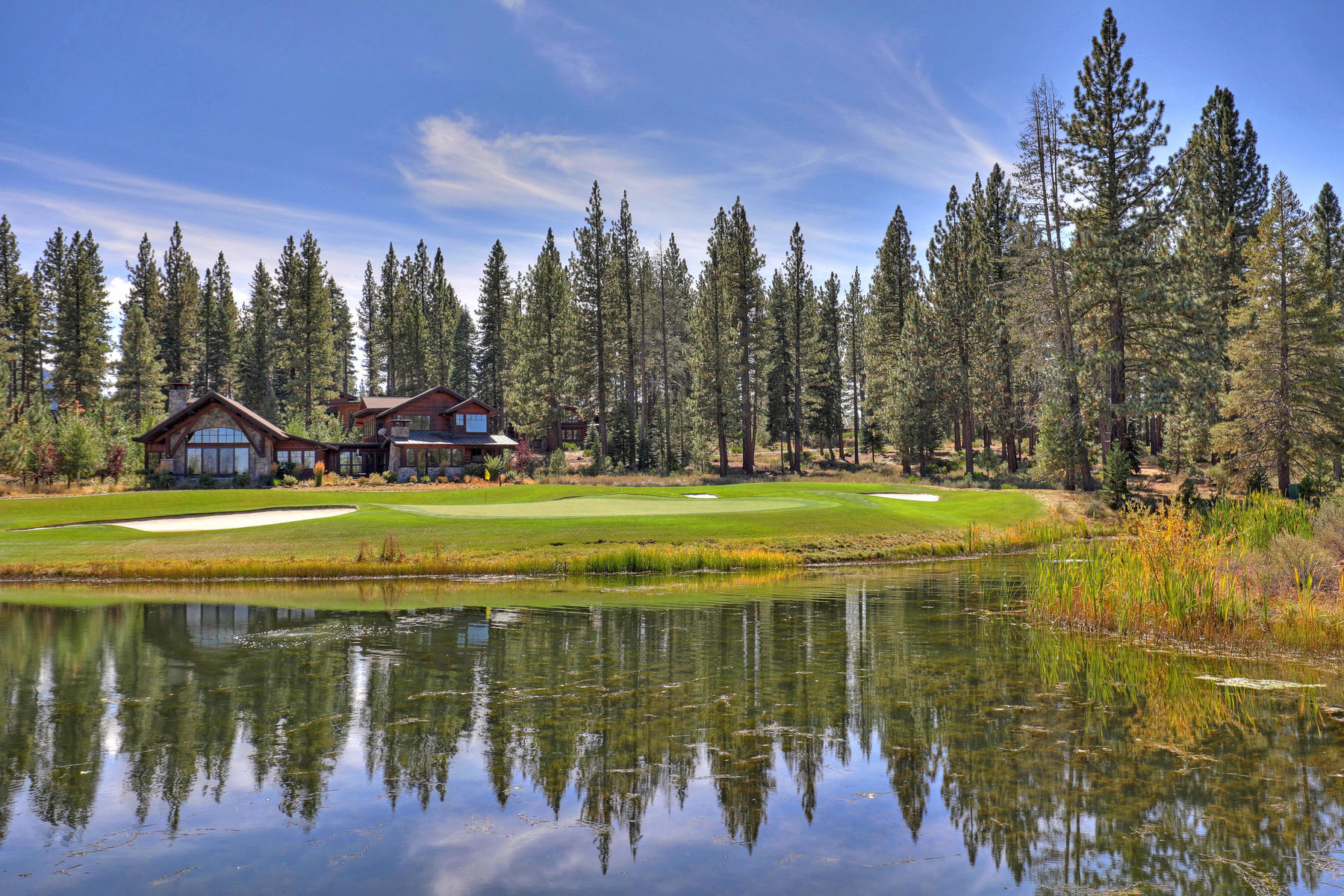 Land for Active at 7105 Lahontan Drive, Lot 200, Truckee, CA 96161 7105 Lahontan Drive, Lot 200 Truckee, California 96161 United States