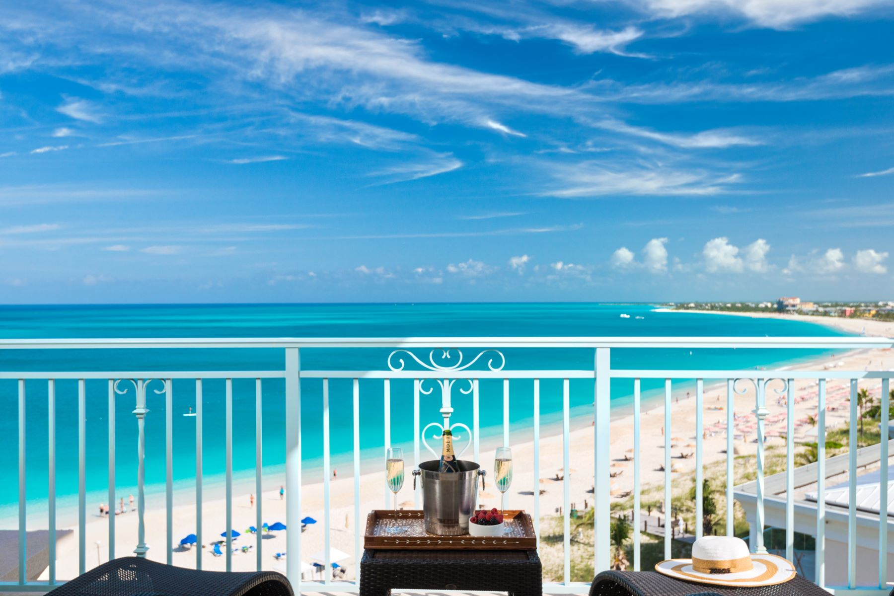 Condominium for Sale at Seven Stars Penthouse 1705.1706 Seven Stars Resort, Grace Bay, Providenciales Turks And Caicos Islands