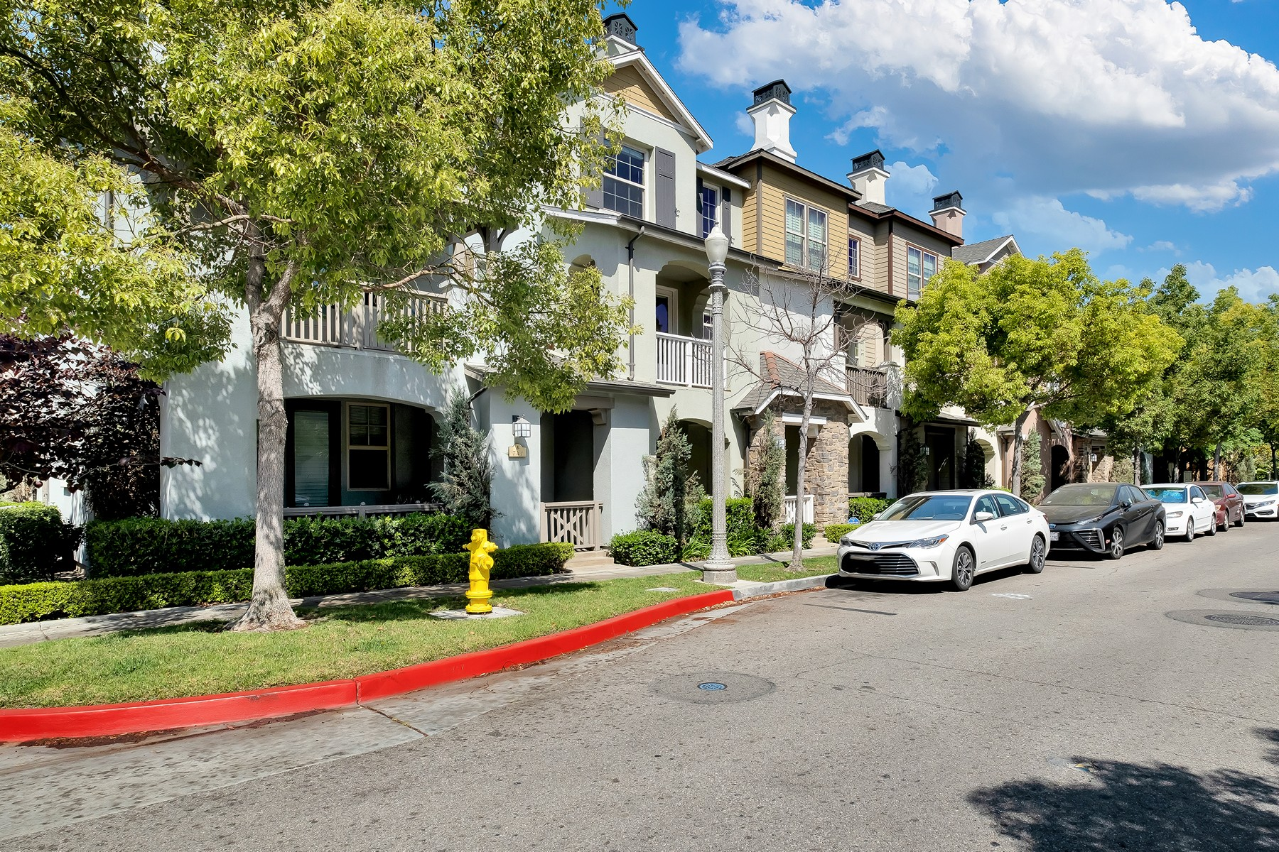 townhouses for Sale at Anaheim, California 92805 739 S. Kroeger Street Anaheim, California 92805 United States