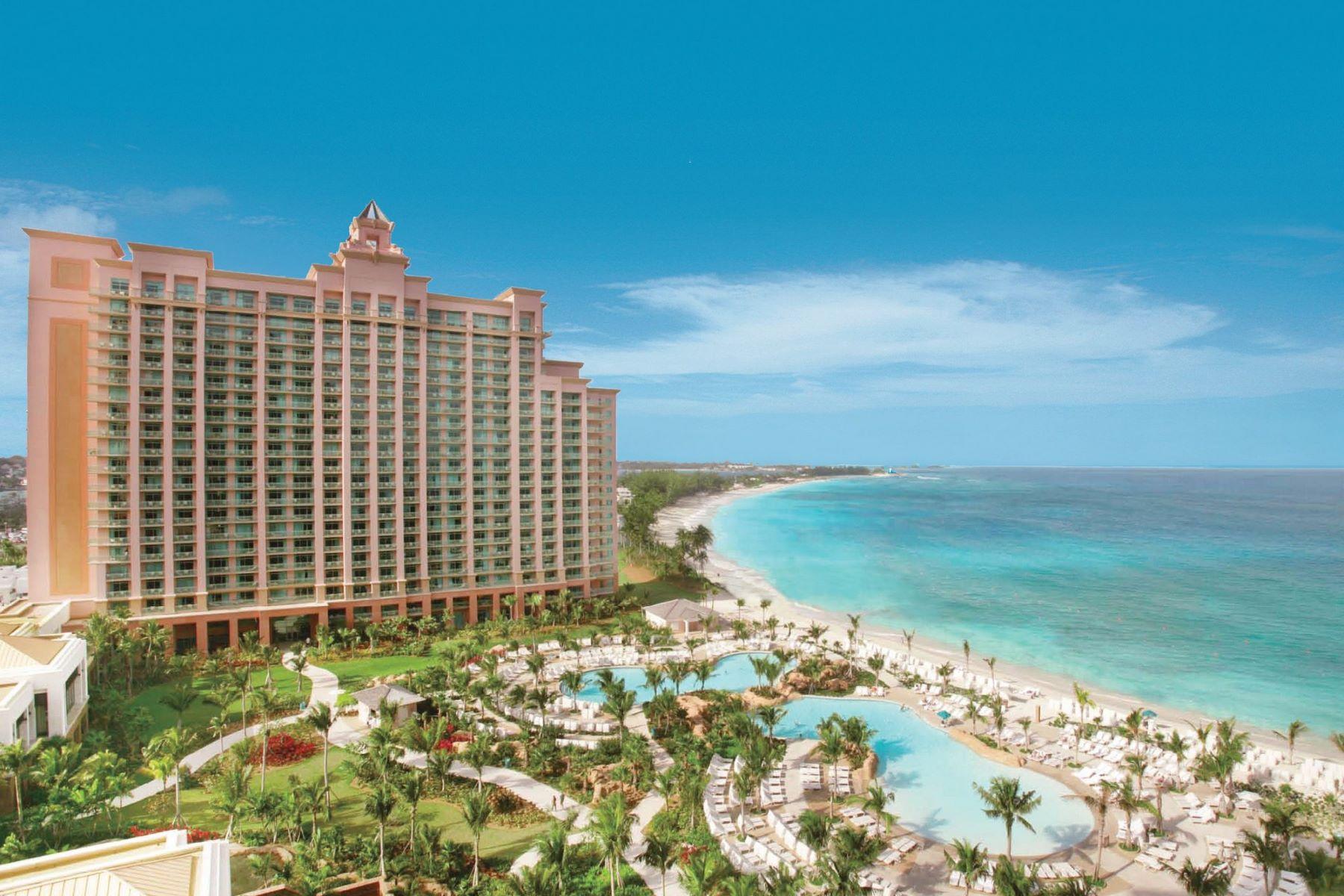 Additional photo for property listing at The Reef 14-925 & 927 Paradise Island, Nassau And Paradise Island Bahamas