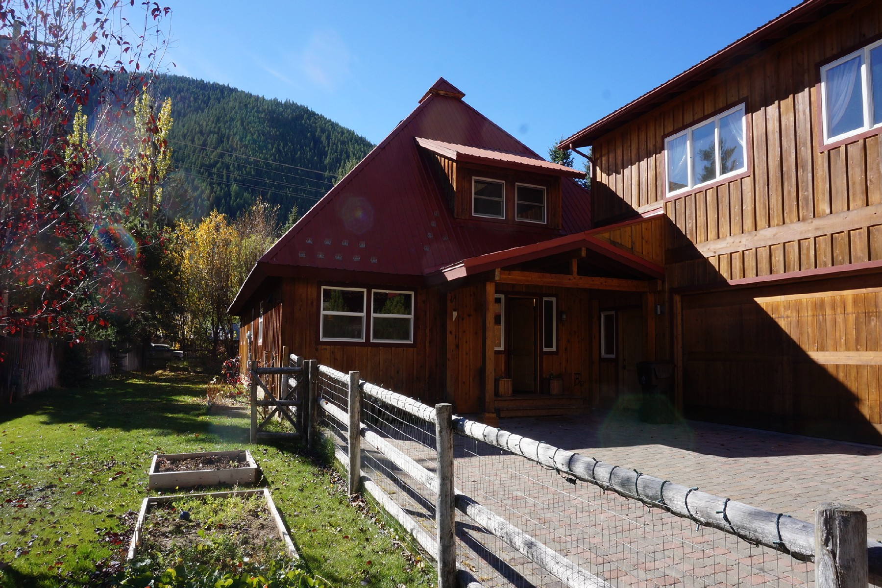 Additional photo for property listing at Warm Springs Home 113 Simpson Drive Ketchum, Idaho 83340 United States