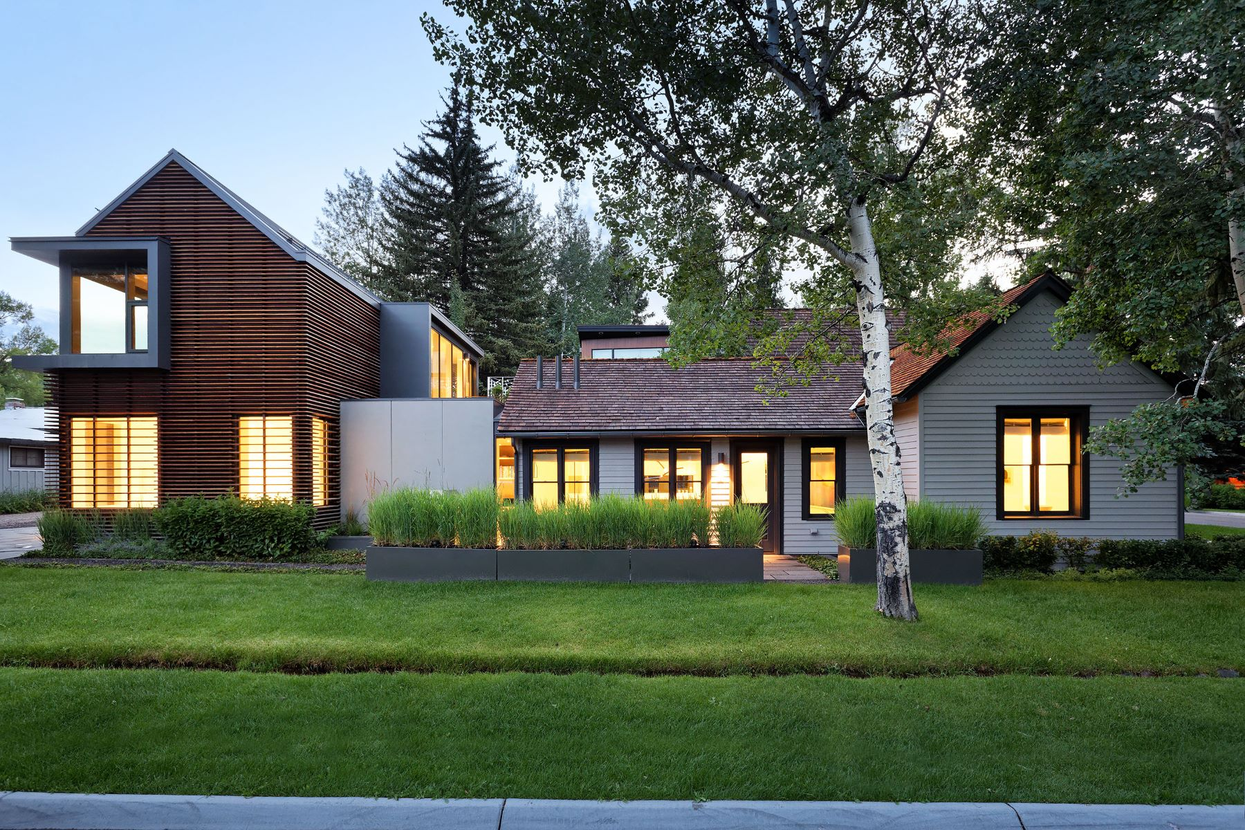 Vivienda unifamiliar por un Venta en Simply Perfect 605 W Bleeker Street West End, Aspen, Colorado, 81611 Estados Unidos