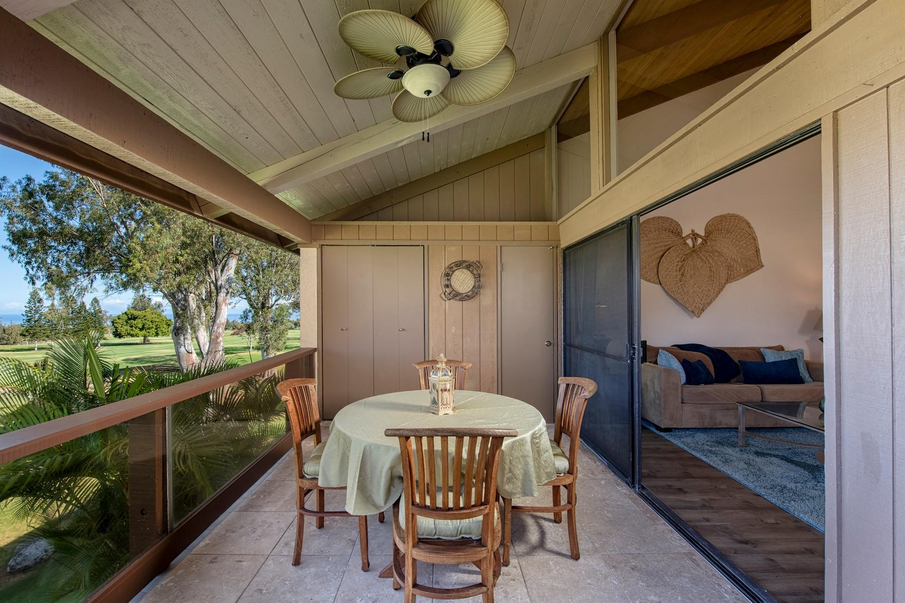 Single Family Homes 용 매매 에 Waikoloa Village 68-3840 Lua Kula St, #H204, Waikoloa, 하와이 96738 미국