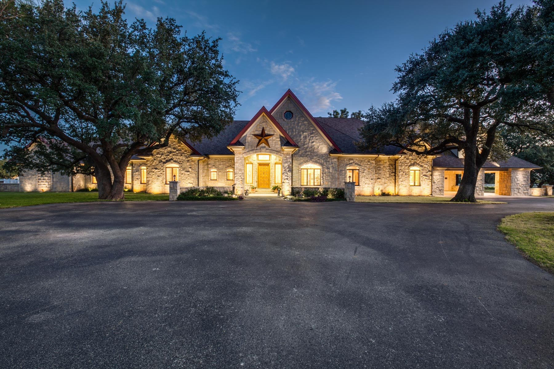 Farm / Ranch / Plantation للـ Sale في Jim Ned Horse Farm 2565 CR 134, Ovalo, Texas, 79541 United States