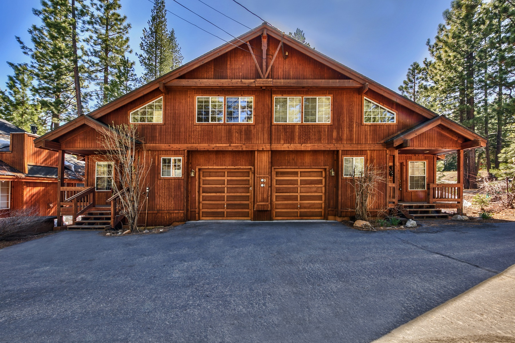townhouses for Active at 17305 Northwoods Blvd. #2, Truckee, CA 17305 Northwoods Blvd. #2 Truckee, California 96161 United States