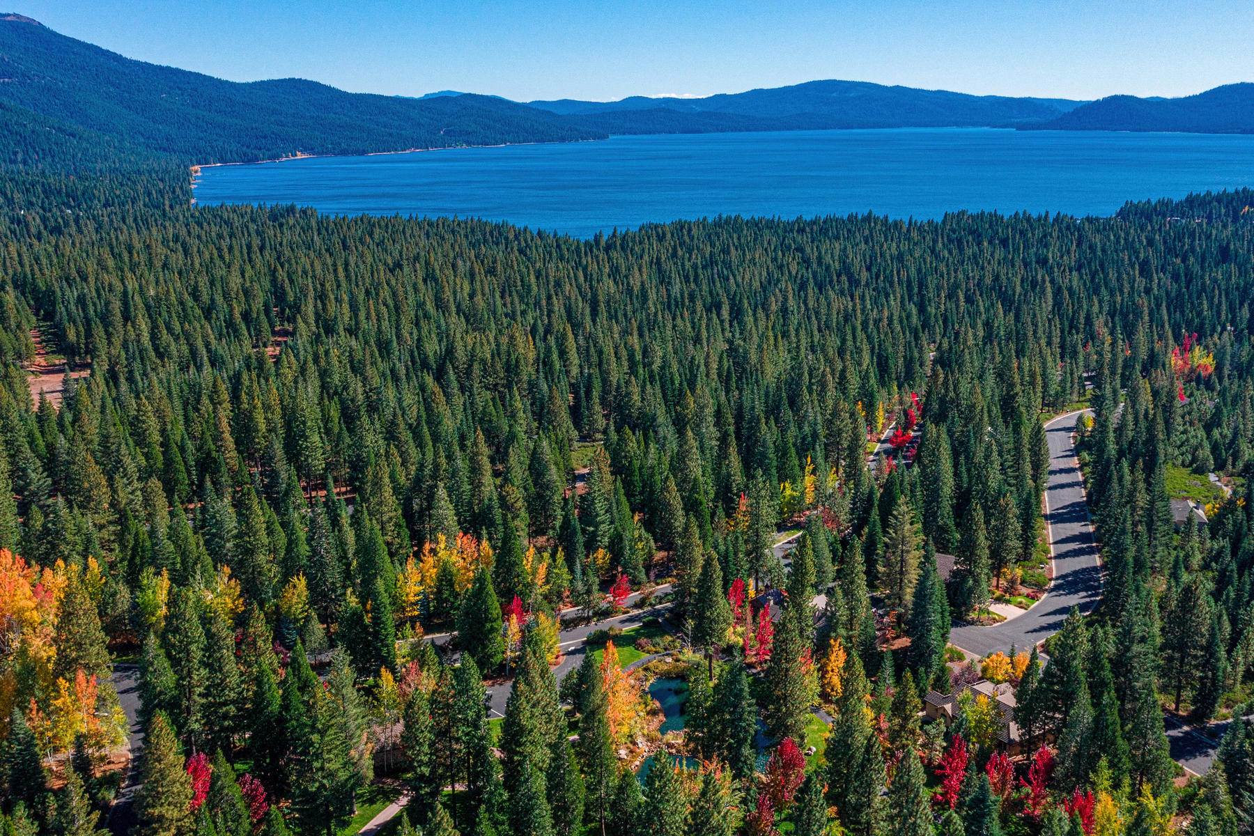 Land for Active at 51 Foxwood Drive Lake Almanor California 96137 51 Foxwood Drive Lake Almanor, California 96137 United States