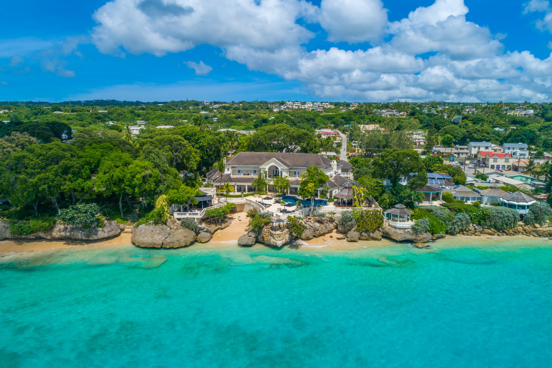 Other Residential Homes for Sale at Cove Spring House The Garden, Saint James Barbados