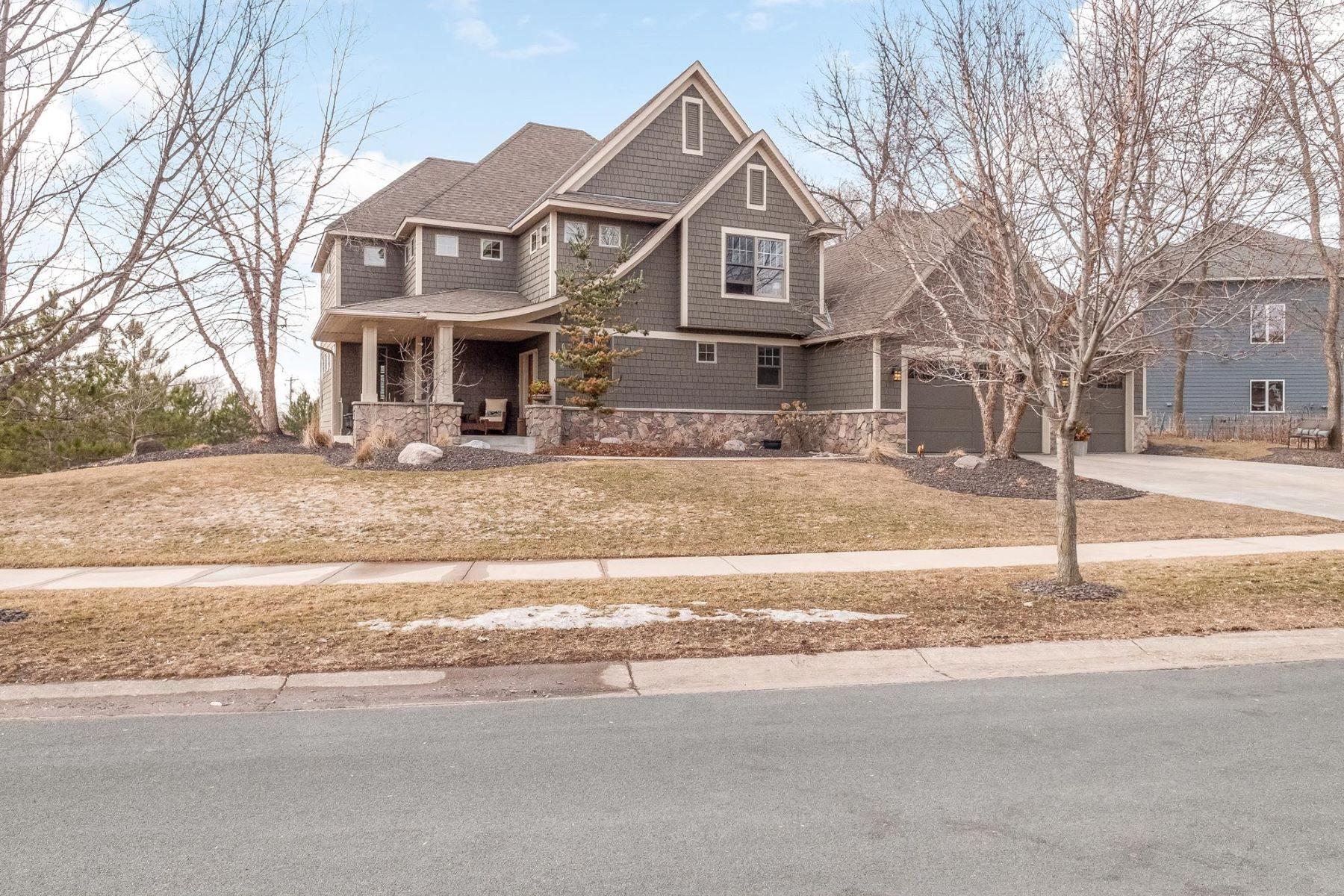 Single Family Homes للـ Sale في Victoria, Minnesota 55386 United States