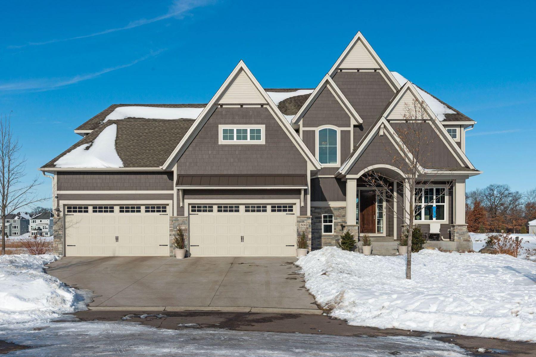 Single Family Homes für Verkauf beim Blaine, Minnesota 55449 Vereinigte Staaten