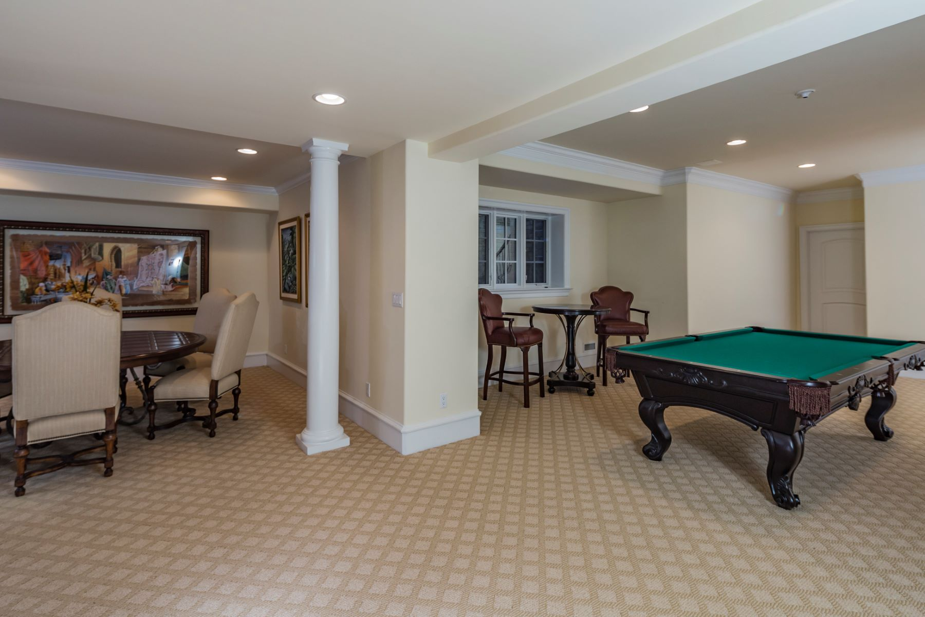 Additional photo for property listing at The Pride of Princeton's Rushbrook Enclave 18 Katies Pond Road, Princeton, New Jersey 08540 Vereinigte Staaten