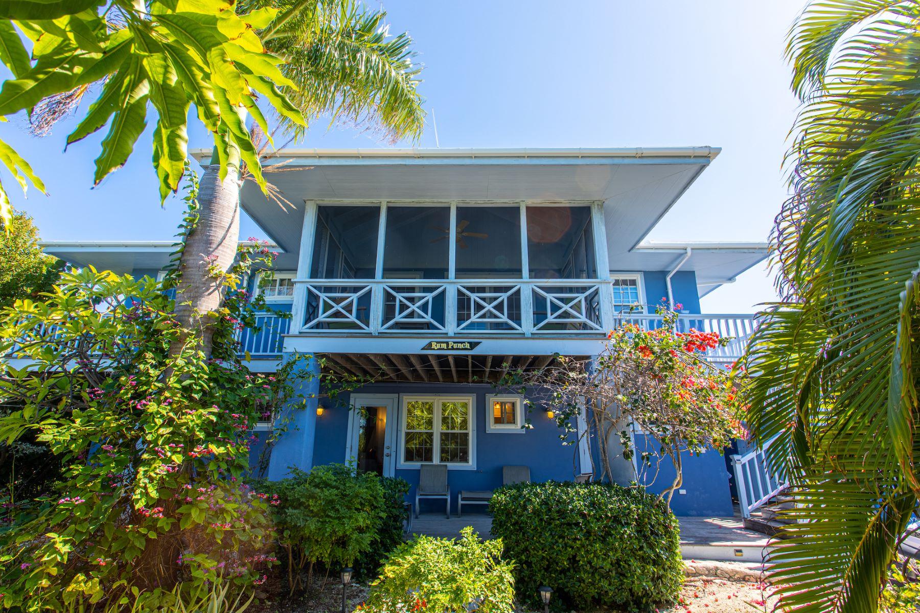 Single Family Homes pour l Vente à Staniel Cay, Exuma Cays, Exuma Bahamas