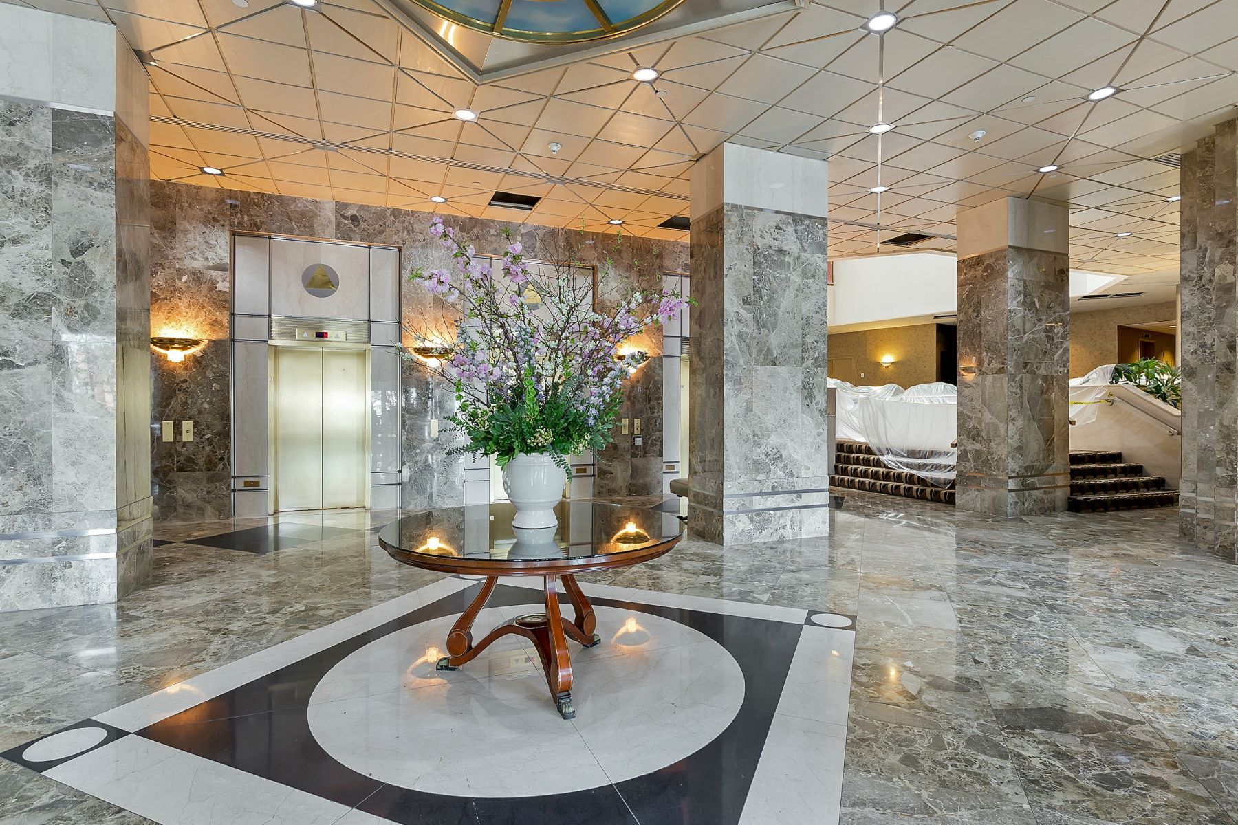 Apartment for Sale at Luxury Living 1512 Palisdae Av 9 R Fort Lee, New Jersey, 07024 United States