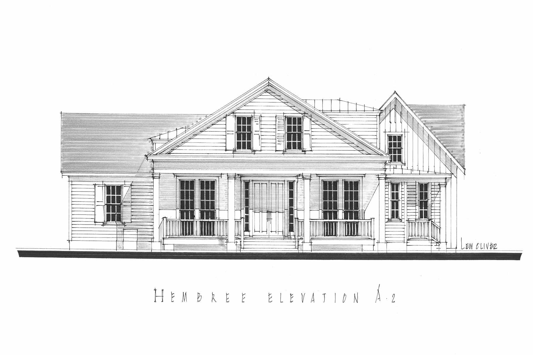 Einfamilienhaus für Verkauf beim Destinctively Designed Farmhouse in Hembree Circa 1835 755 Hembree Roswell, Georgia, 30076 Vereinigte Staaten