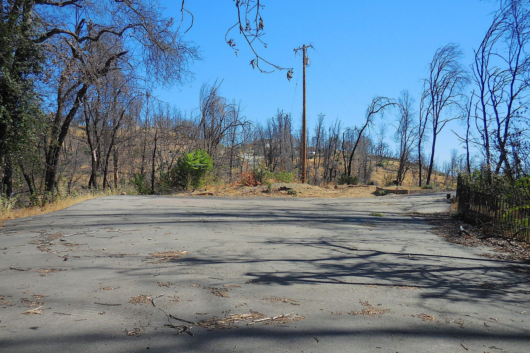 Land for Sale at Desireable Swasey Drive Location 9940 Swasey Drive Redding, California 96001 United States