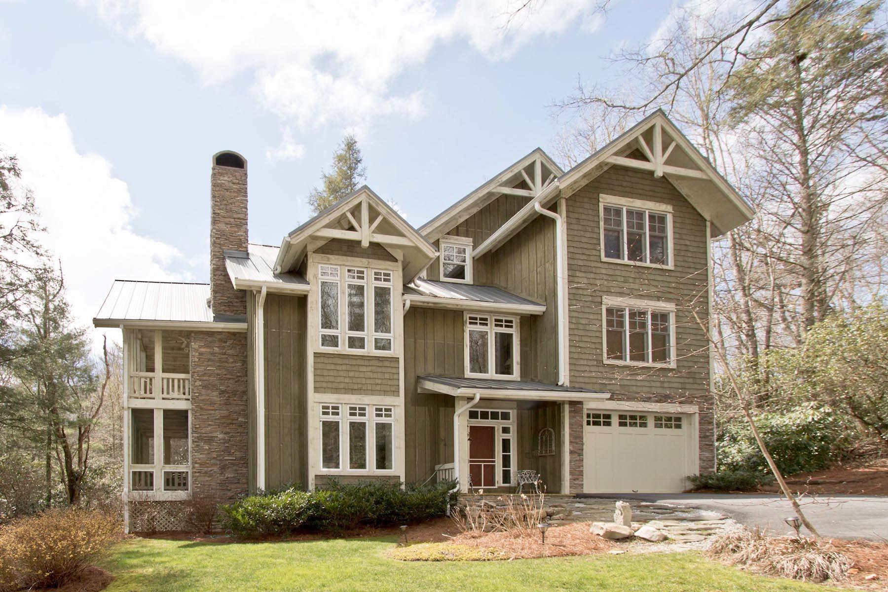Villa per Vendita alle ore 237 Deer Run - Cold Springs - Highlands 237 Deer Run Highlands, Carolina Del Nord 28741 Stati Uniti