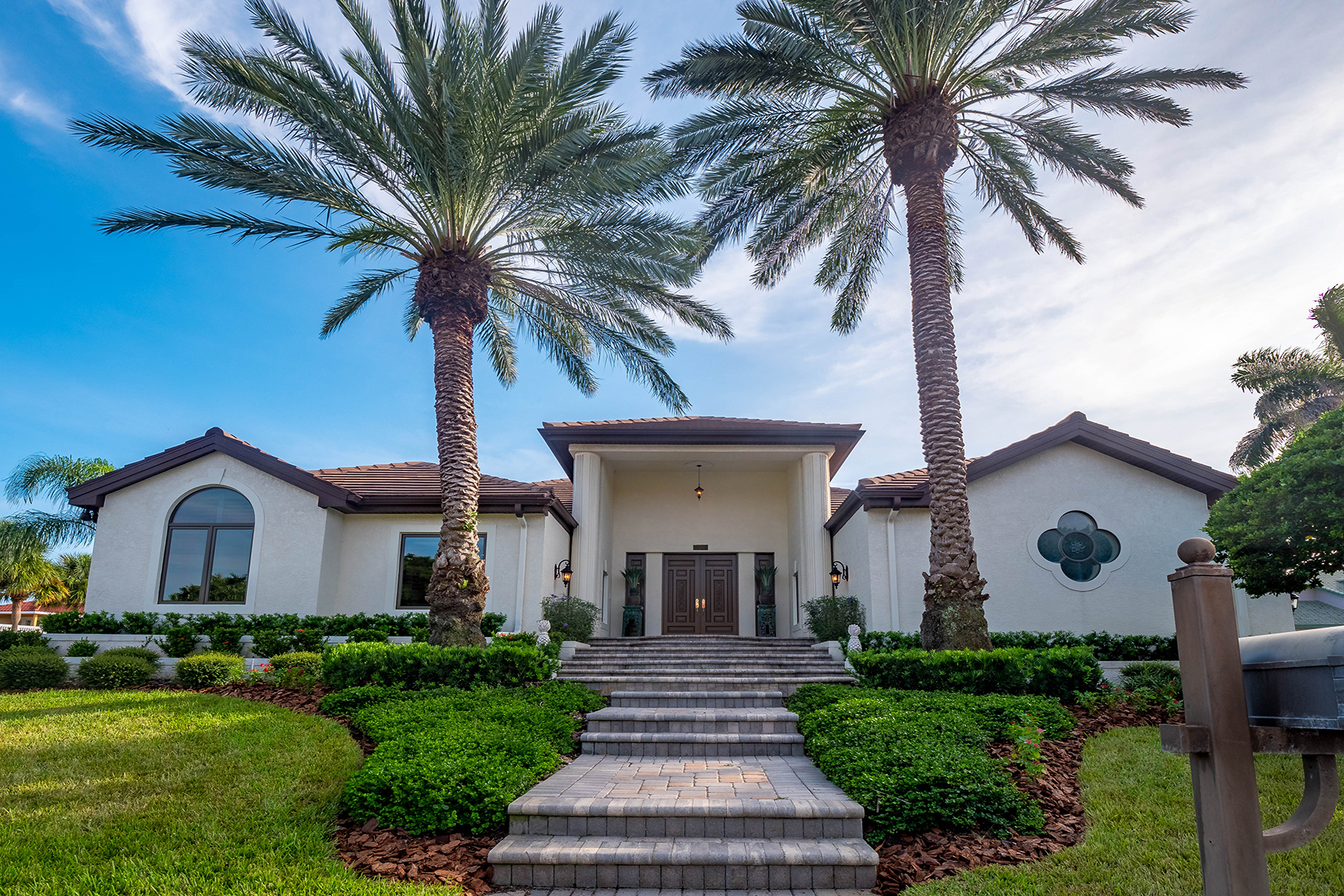 Single Family Homes for Sale at 700 Pinta Dr Tierra Verde, Florida 33715 United States