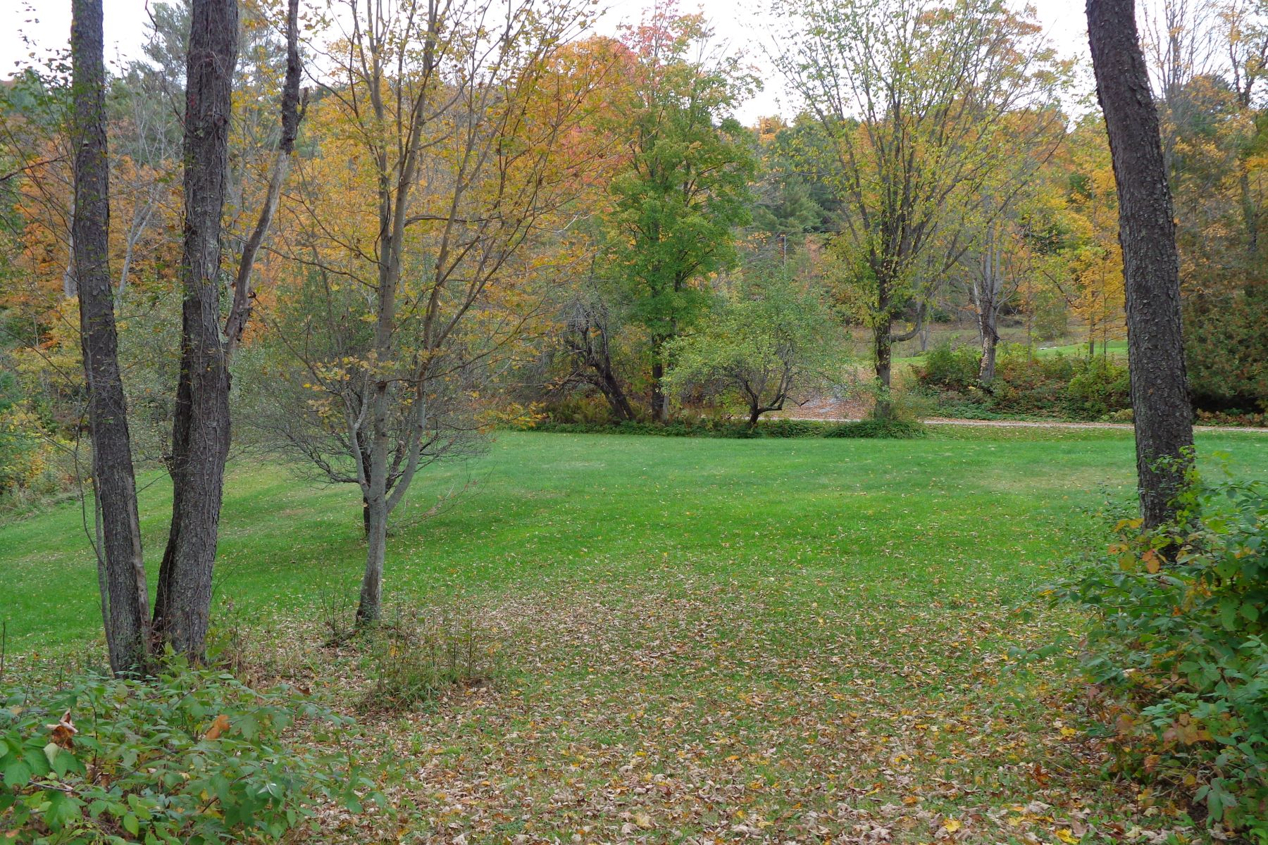 Land for Sale at Land to Build in Corinth 297 Coppermine Rd Corinth, Vermont 05039 United States