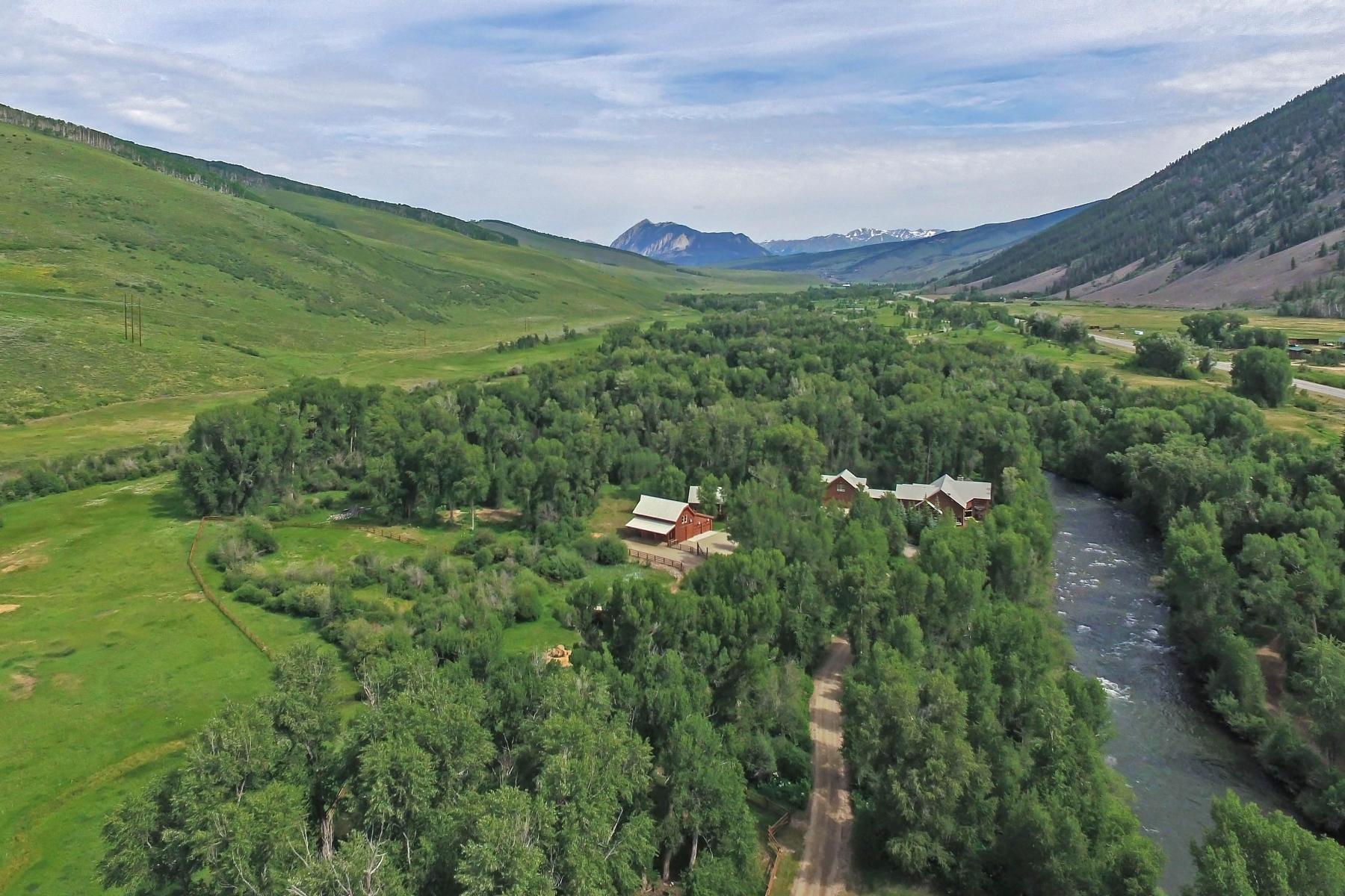 sales property at Riverfront Ranch