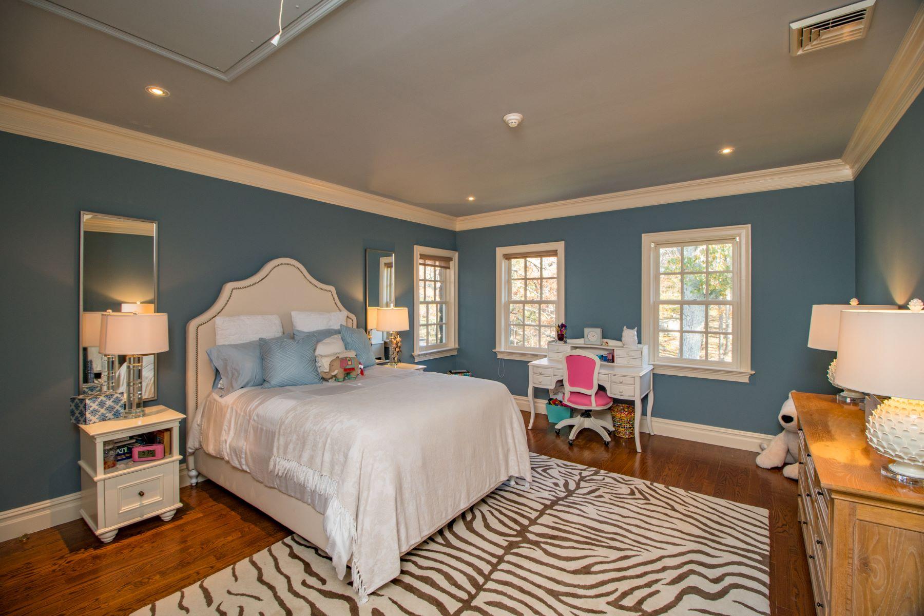 "Additional photo for property listing at ""Stonecrest"" 75 Summit Road Tuxedo Park, New York 10987 United States"