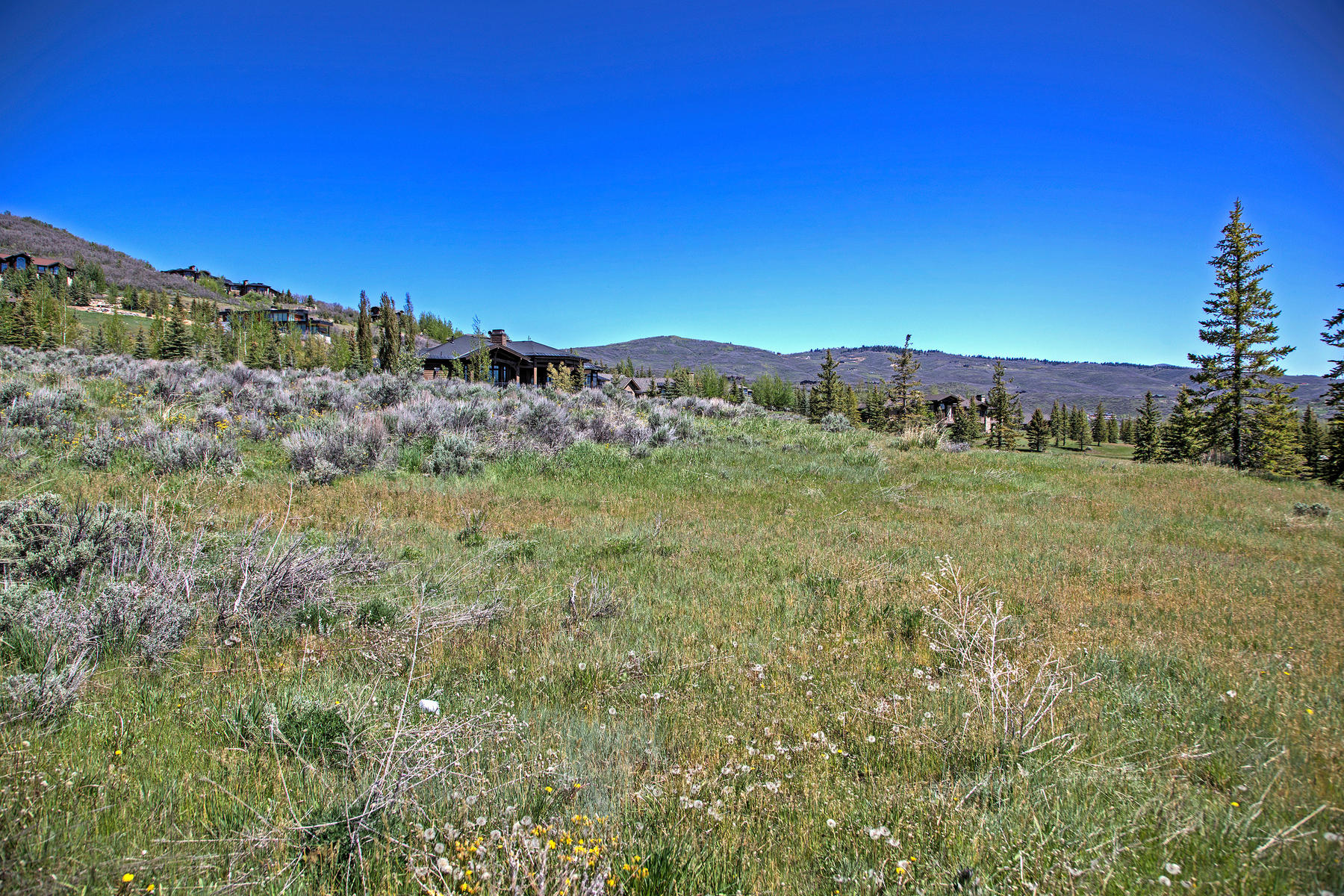 Additional photo for property listing at The Components of the Perfect Park City Lifestyle Intersect in Glenwild 7242 Lupine Dr Park City, Utah 84098 United States