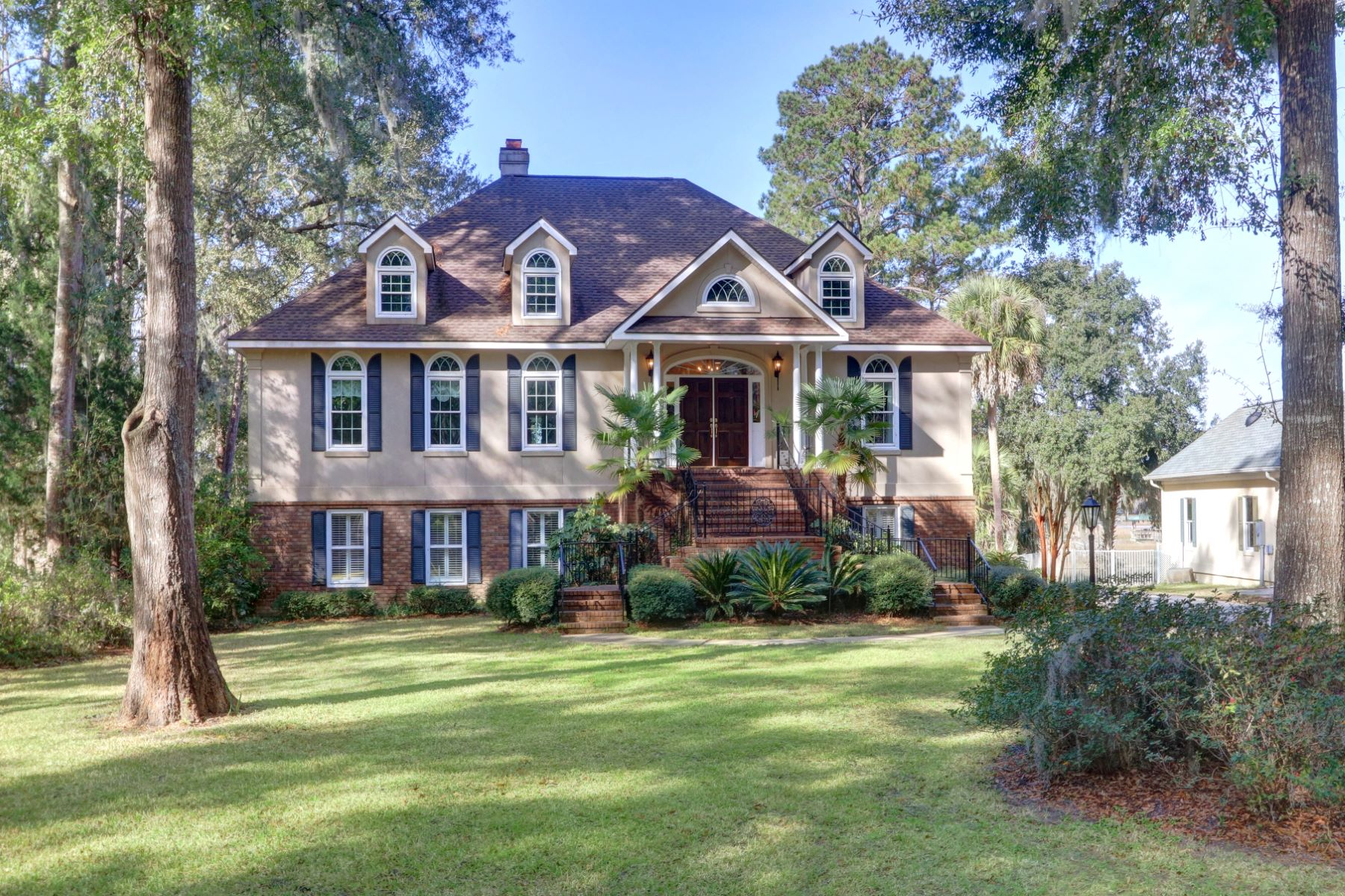 Single Family Homes for Sale at Richmond Hill, Georgia 31324 United States