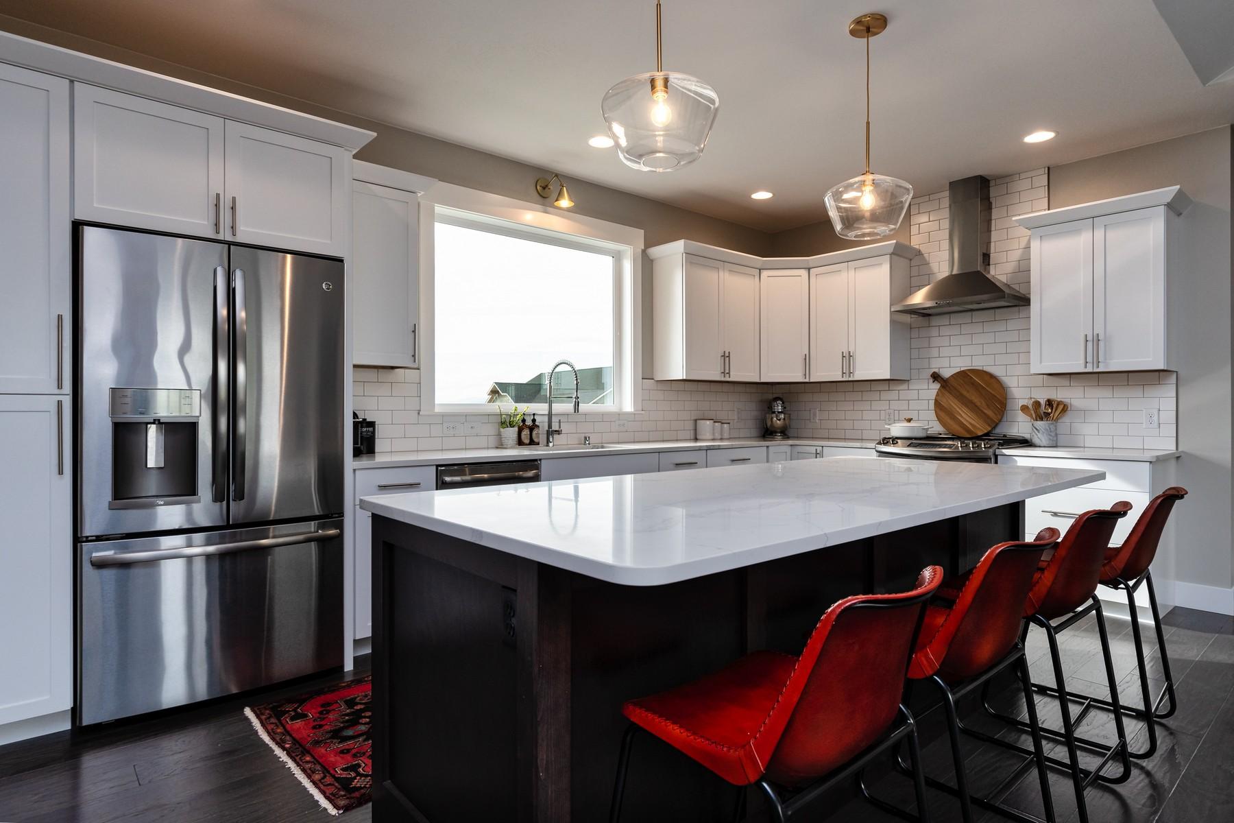 Single Family Homes for Sale at 2928 Prada Drive Missoula, Montana 59808 United States