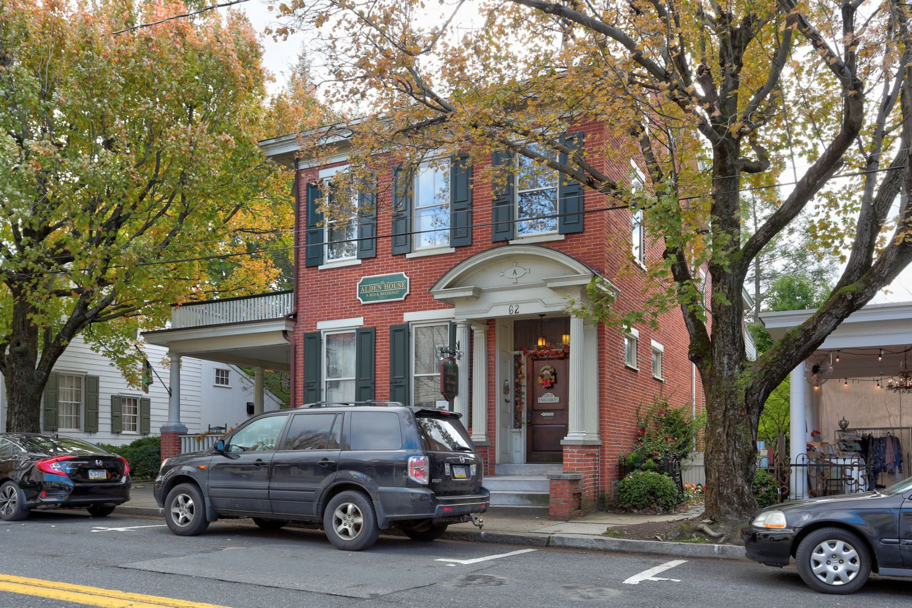 for Sale at 62 E Main Street Lititz, Pennsylvania 17543 United States