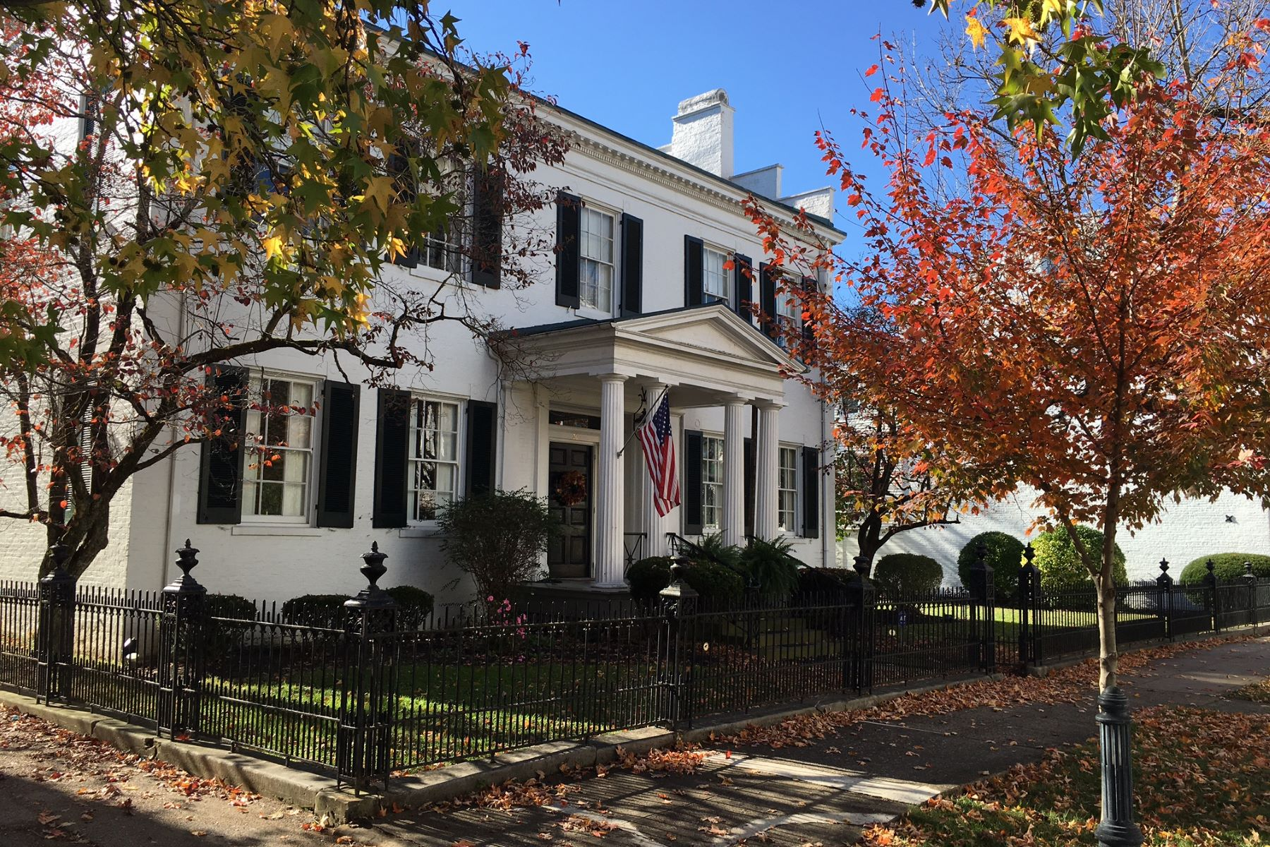 Single Family Home for Sale at 20 W Third Street 20 W 3rd Street Maysville, Kentucky 41056 United States