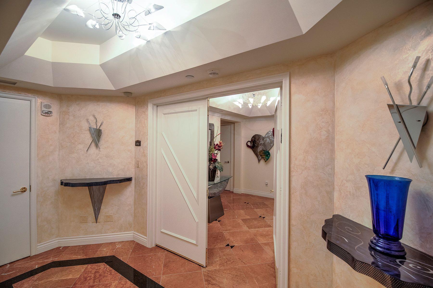 Condominiums for Active at 2857 Paradise Road Unit 1702 Las Vegas, Nevada 89109 United States