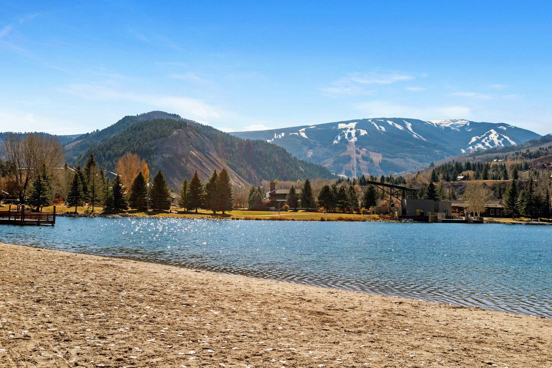 Additional photo for property listing at Beaver Bench #A11 414 West Beaver Creek Blvd #A11 Avon, Colorado 81620 United States