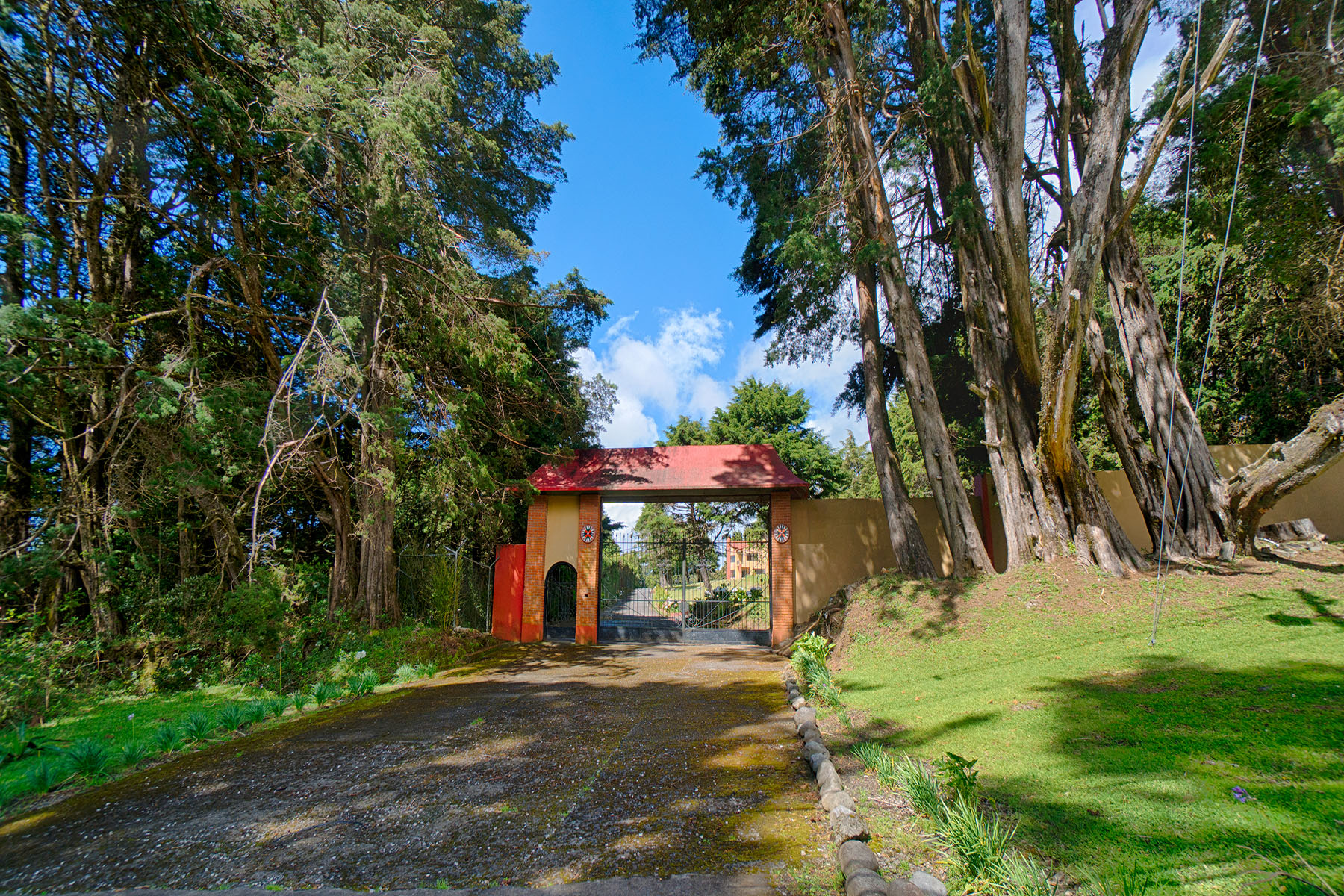 Otras residenciales por un Venta en Ecuestre Despertar San Rafael, Heredia Costa Rica